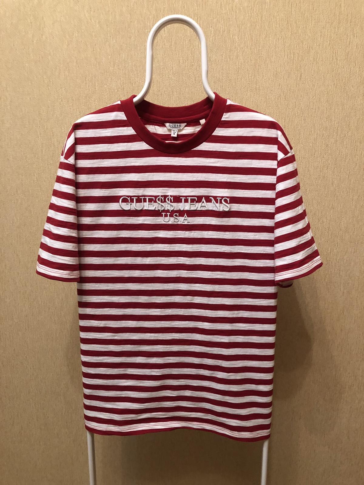 98a4e8f01117 Guess Jeans X Asap Rocky T Shirt | Saddha