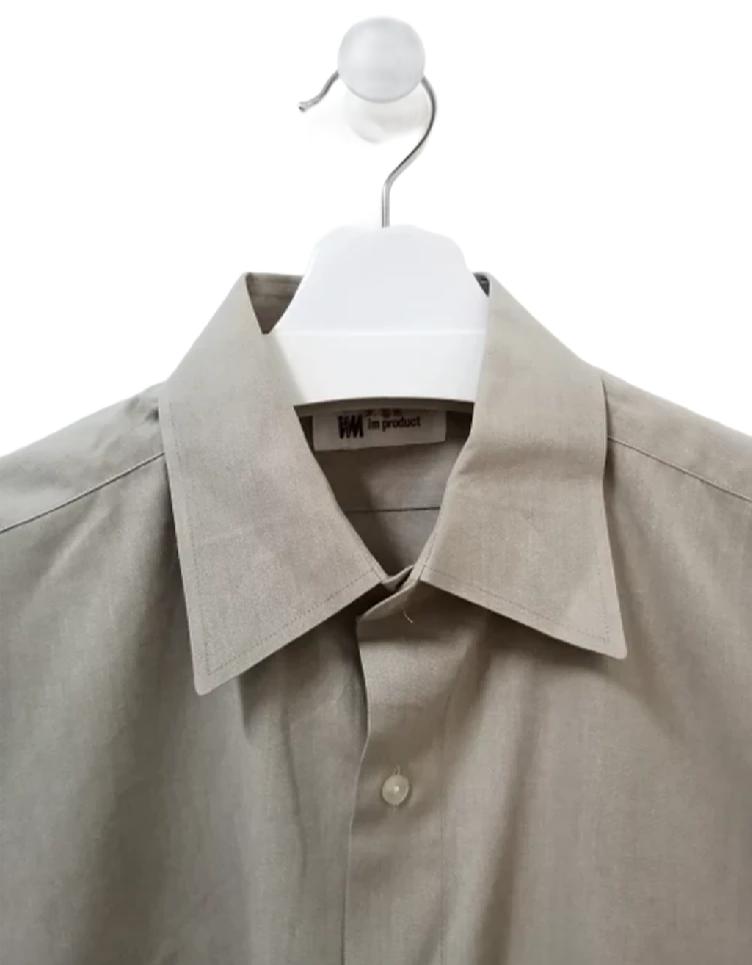 Rare Issey Miyake IM Product Long Sleeve  Nice designDouble  pocket
