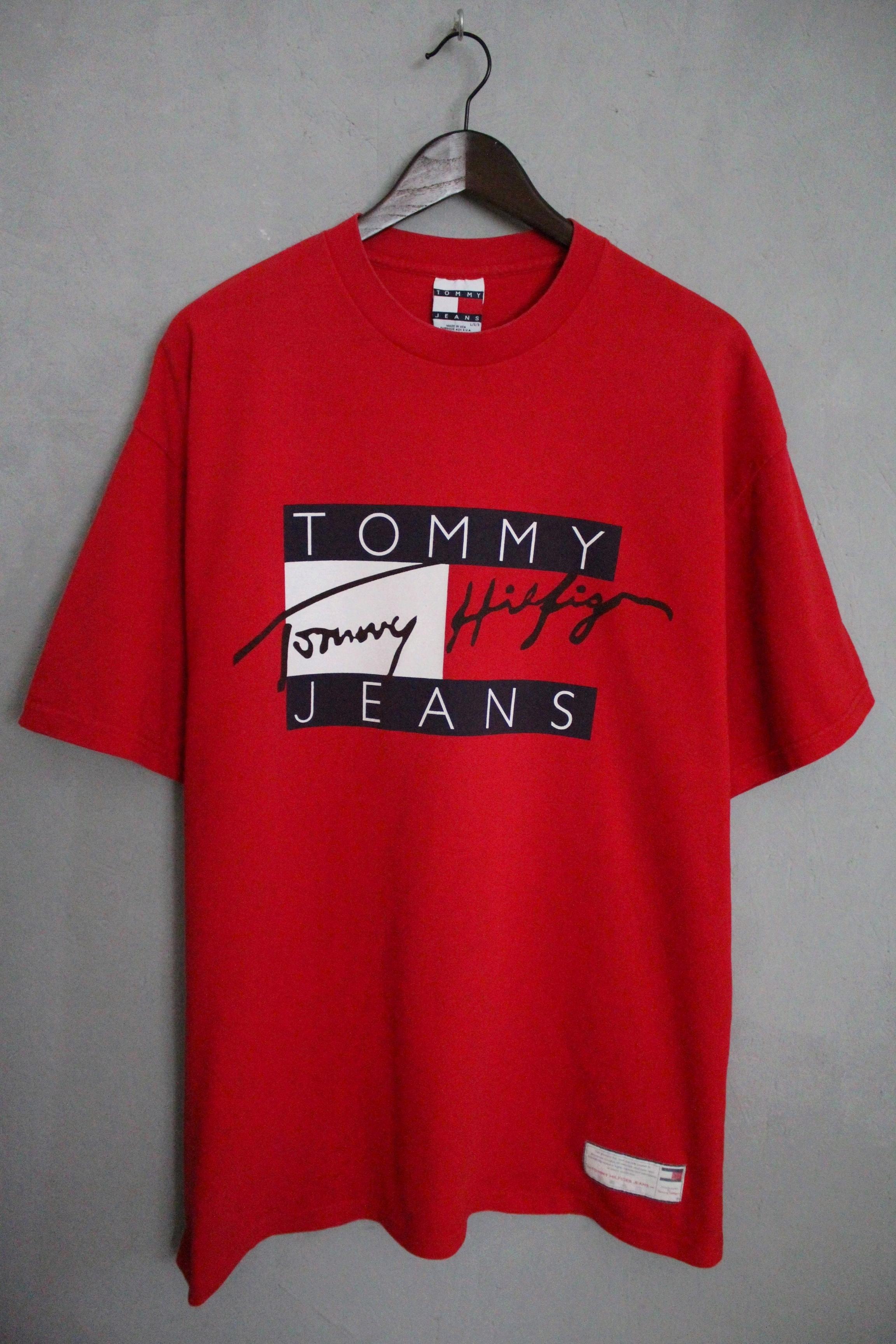 Vintage Tommy Hilfiger Short Pant size L