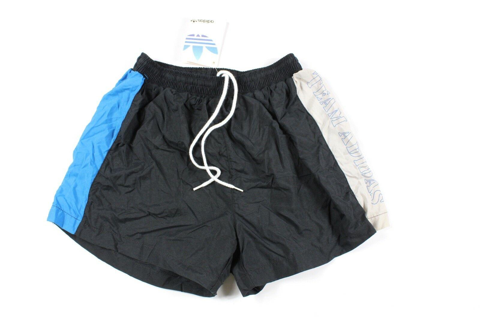 adidas nylon shorts