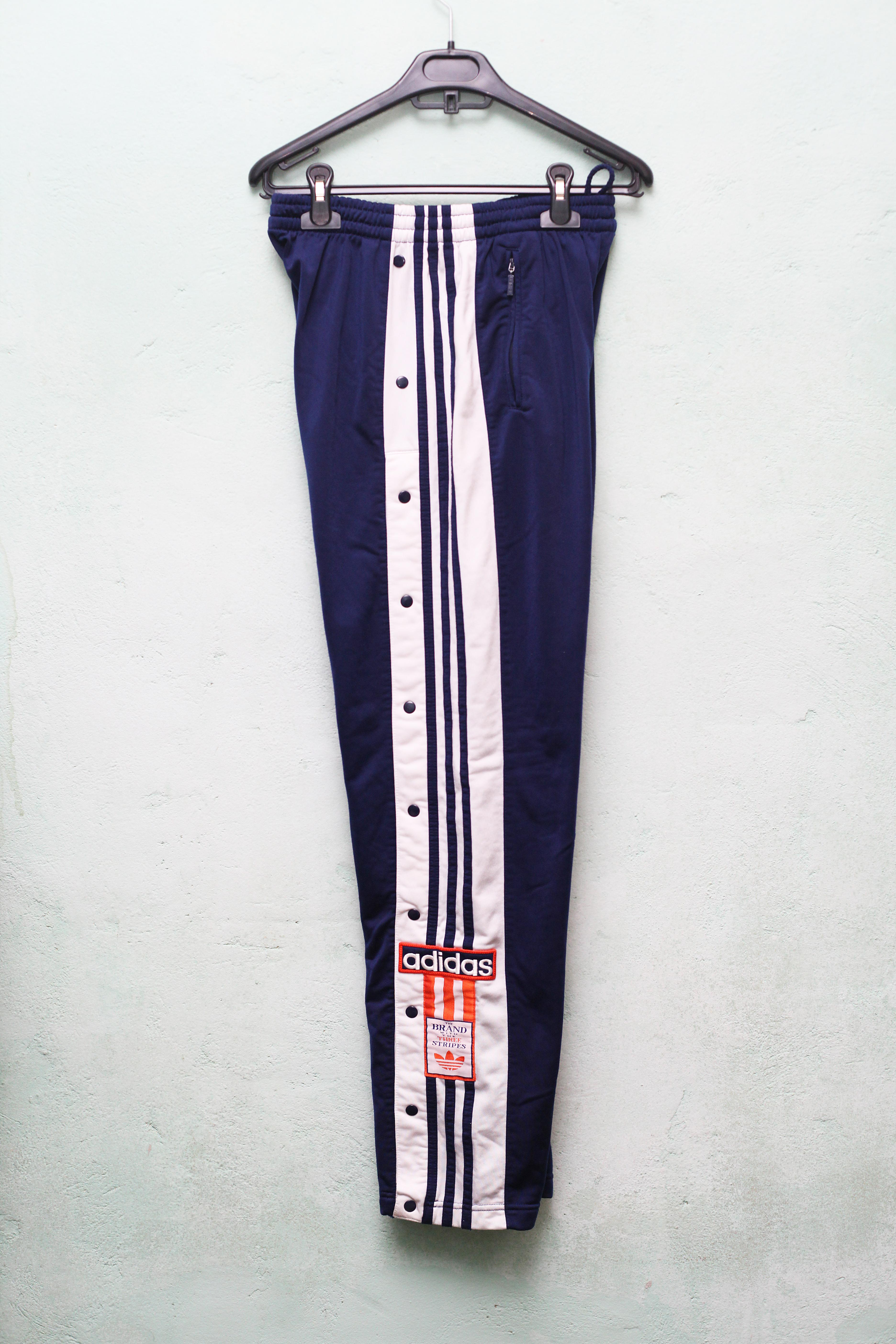 adidas track pants 90s