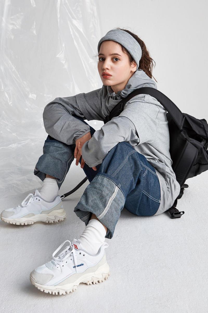 umbro bumpy sneakers