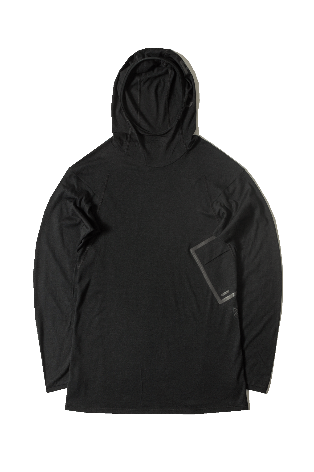9d4e5dec8d Nike Acg Inversion Hoodie | Grailed
