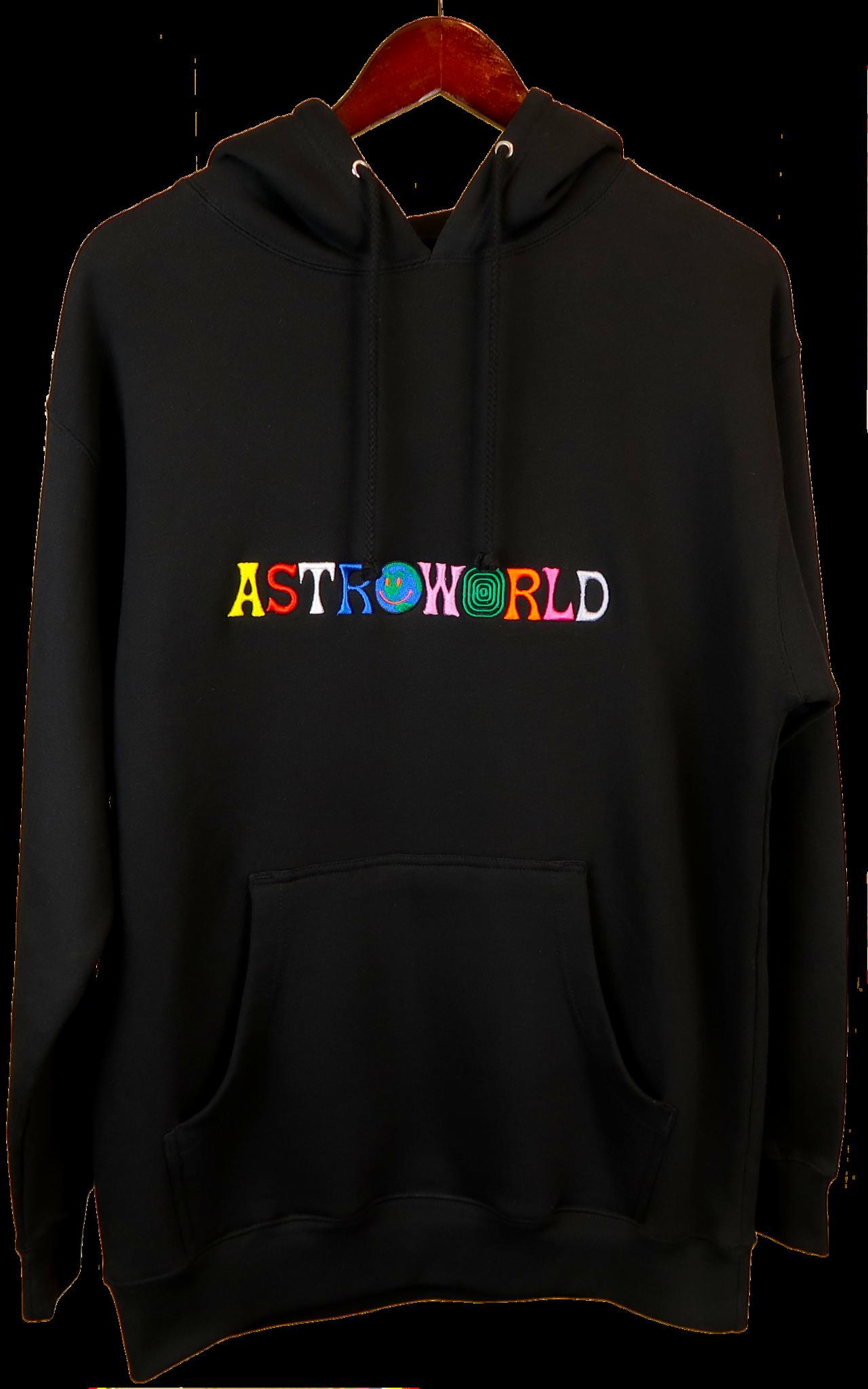 ac71e82e0ee5 Travis Scott Astroworld Hoodie   Grailed