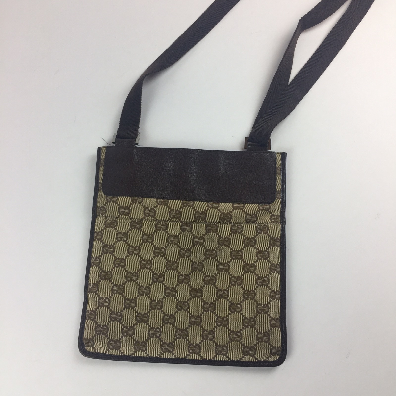 Gucci Side Pouch Man Bag Grailed