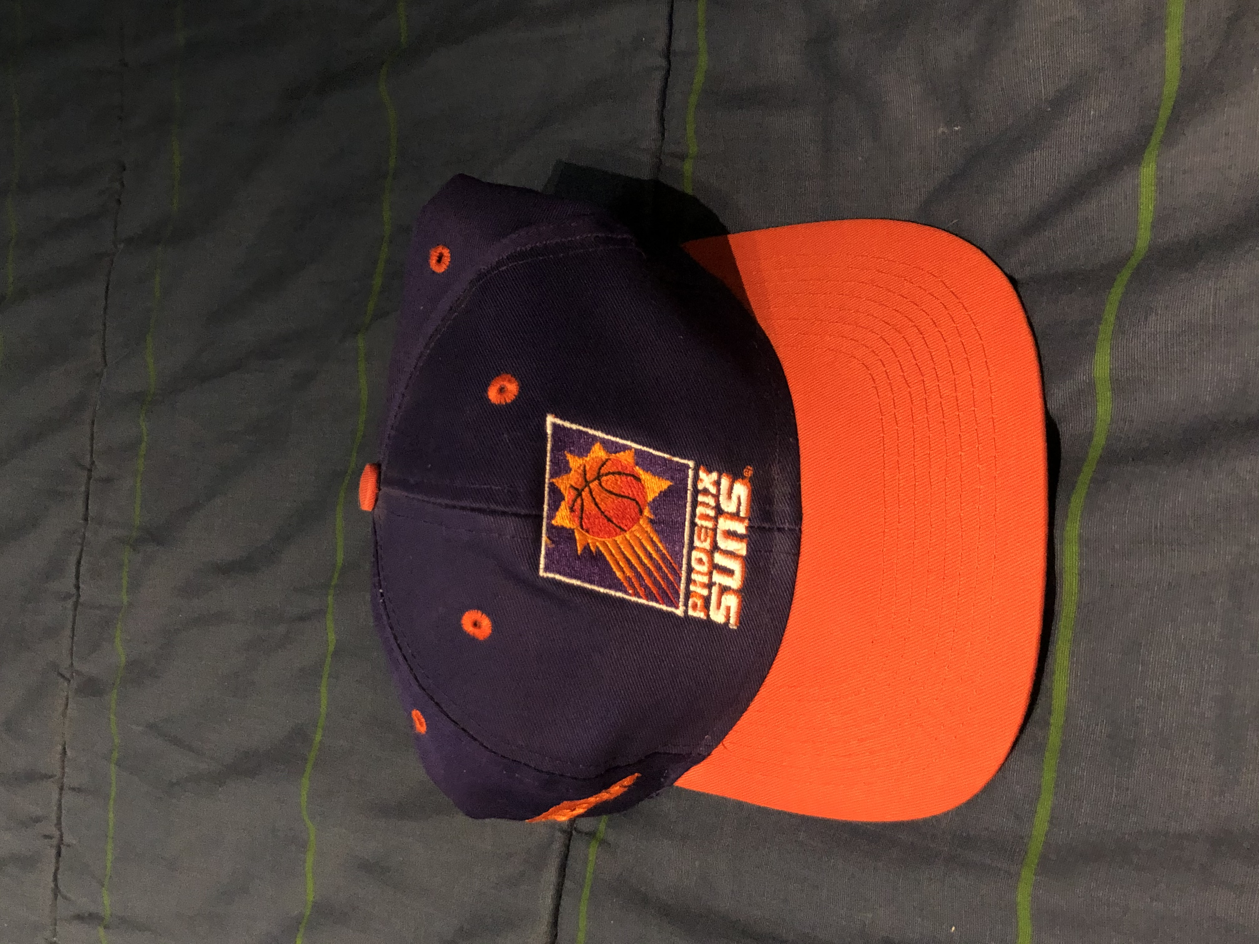 Nba Phoenix Suns Hat Grailed