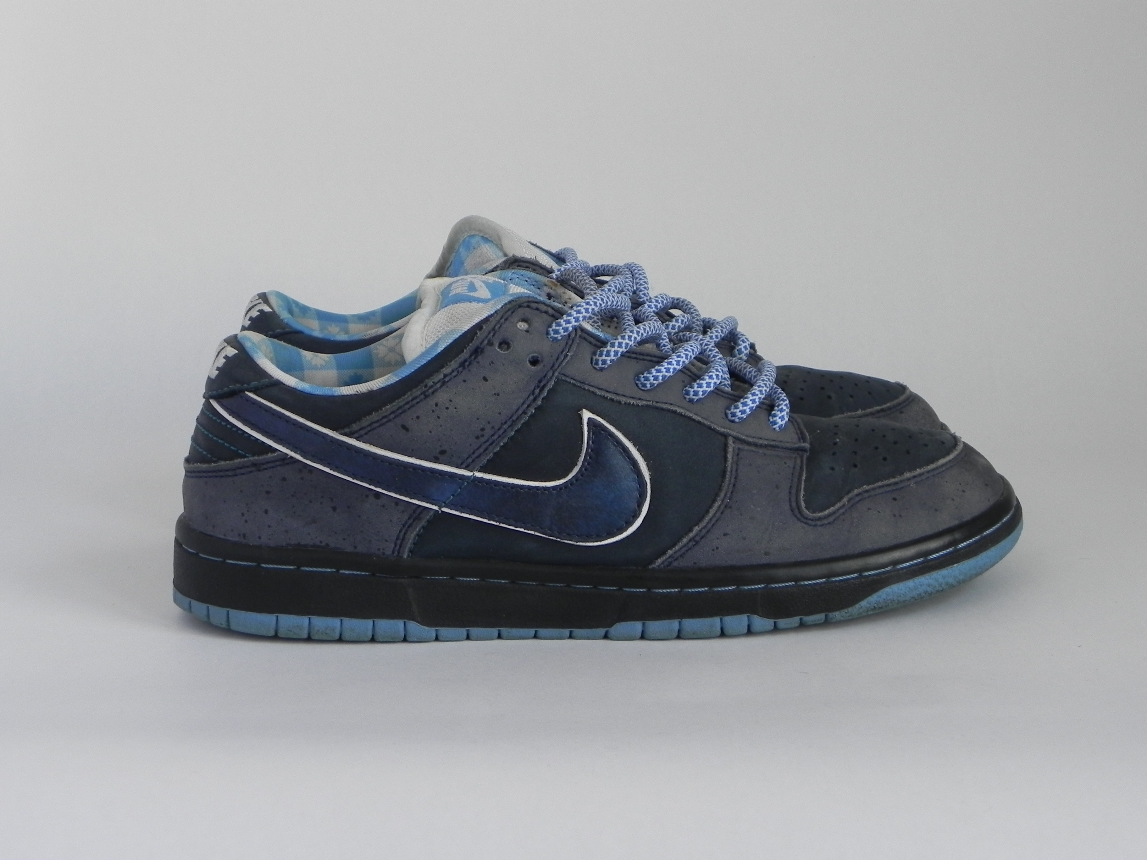 new concept 1001f 2d2cd Nike. Nike dunk sb Low premium Blue Lobster