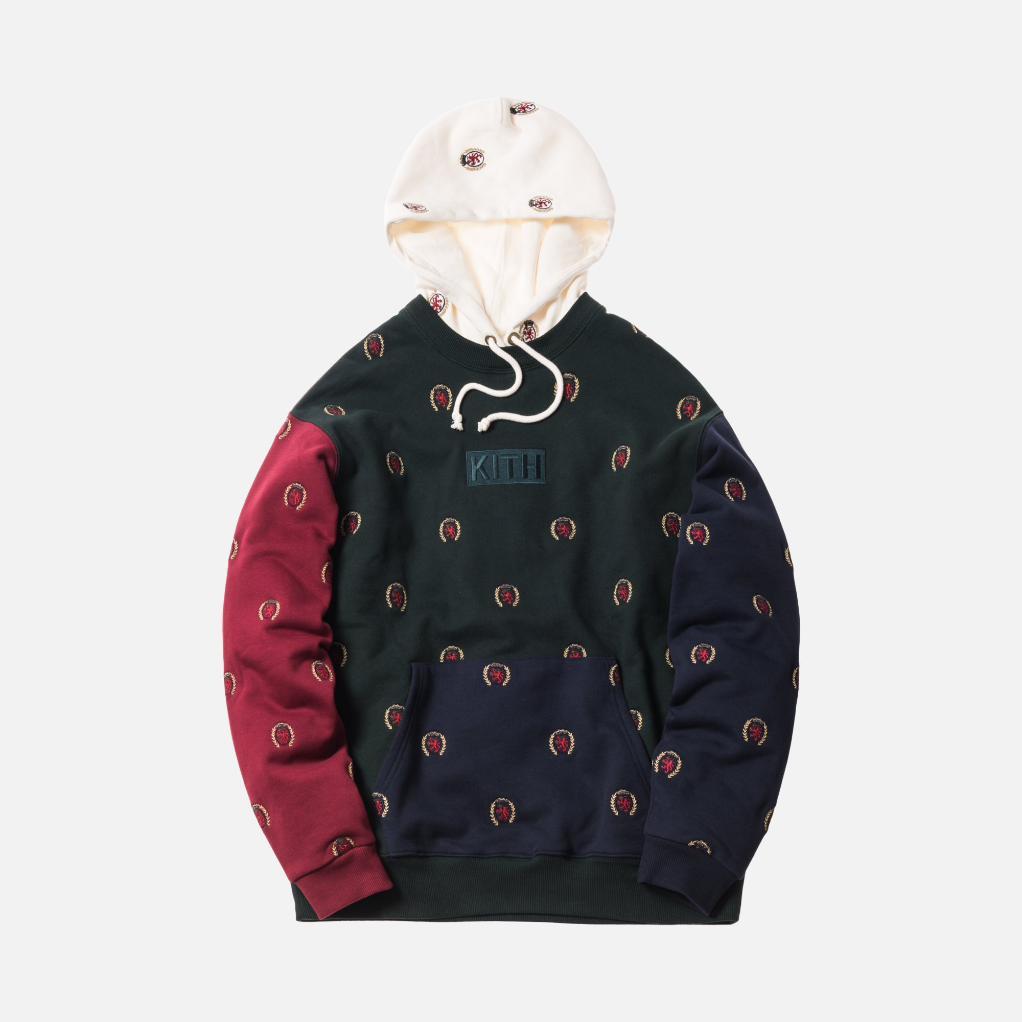 tommy hilfiger and kith