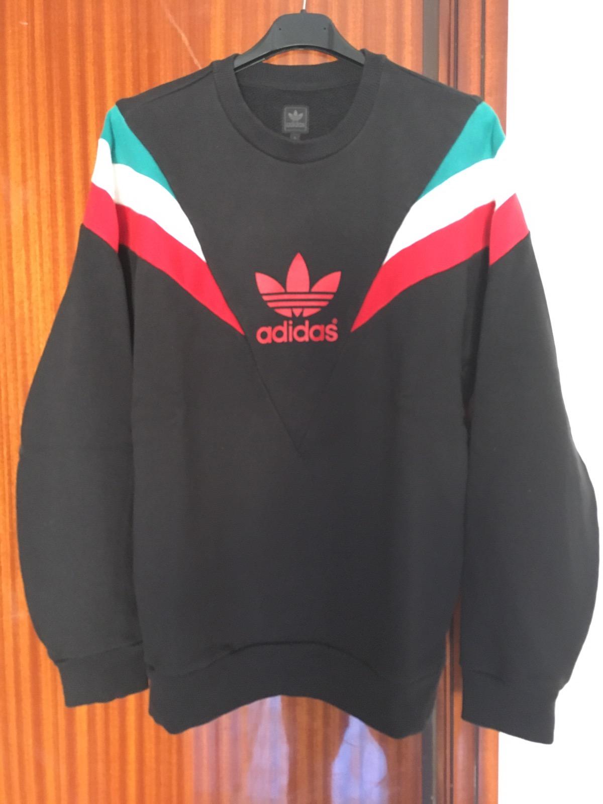 rocky 4 adidas sweatshirt for sale