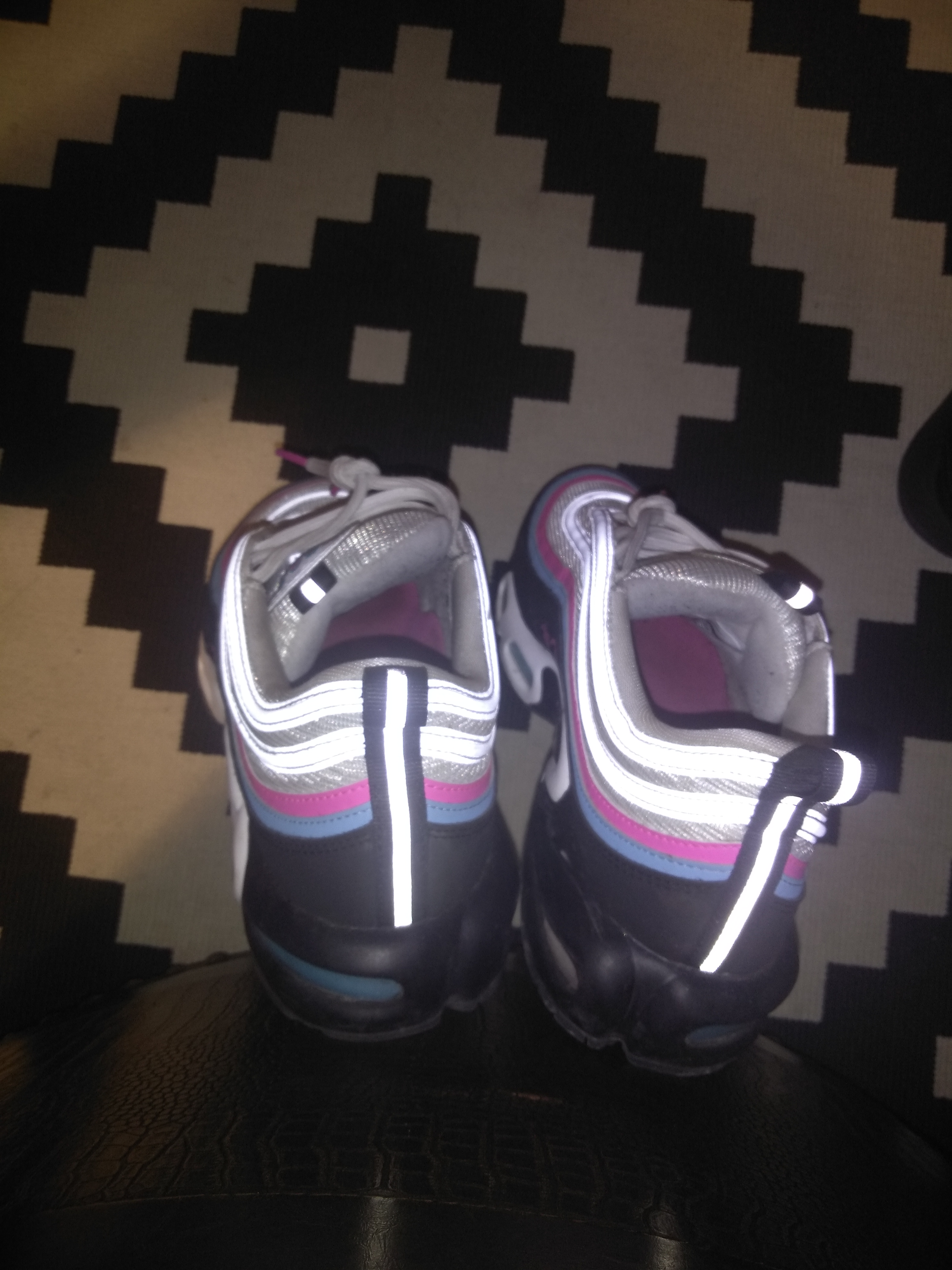Nike Nike Air Max Plus 97 Miami Away 305 Grailed