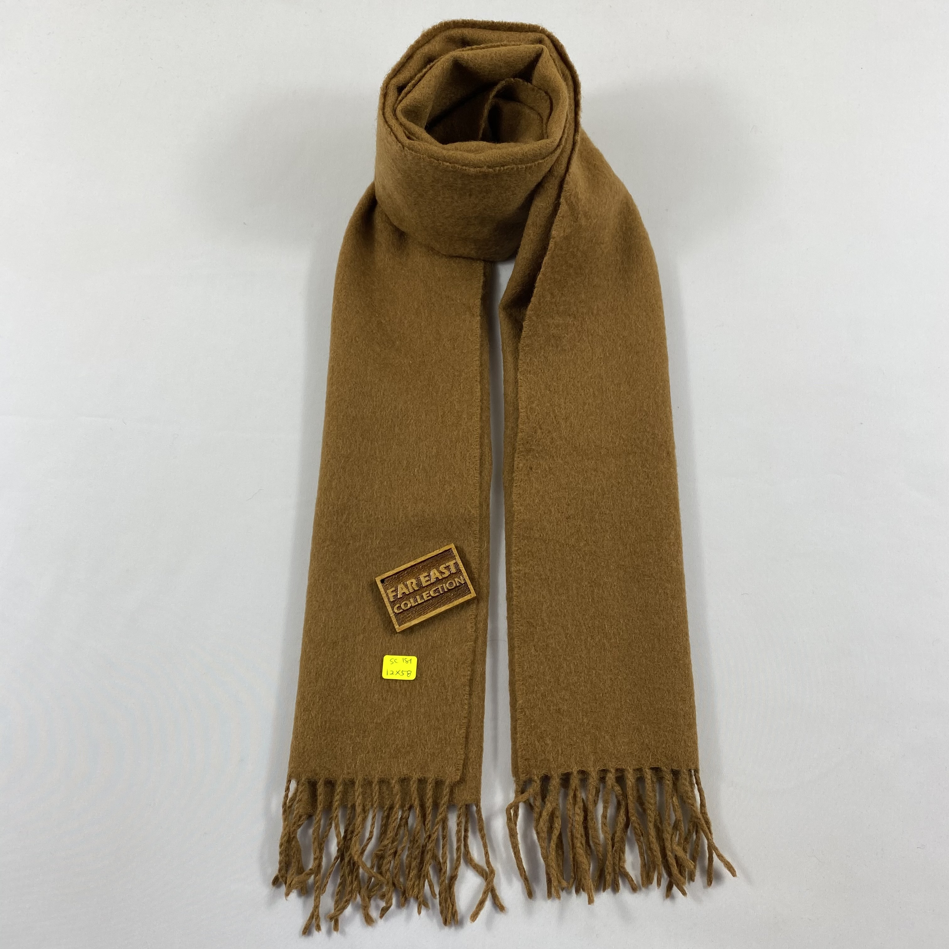 Brooks Brothers Brooks Brothers Scarf Muffler Wool Grailed