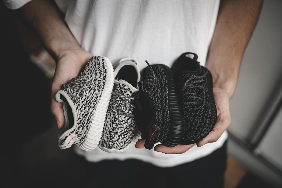 adidas yeezy boost kinder