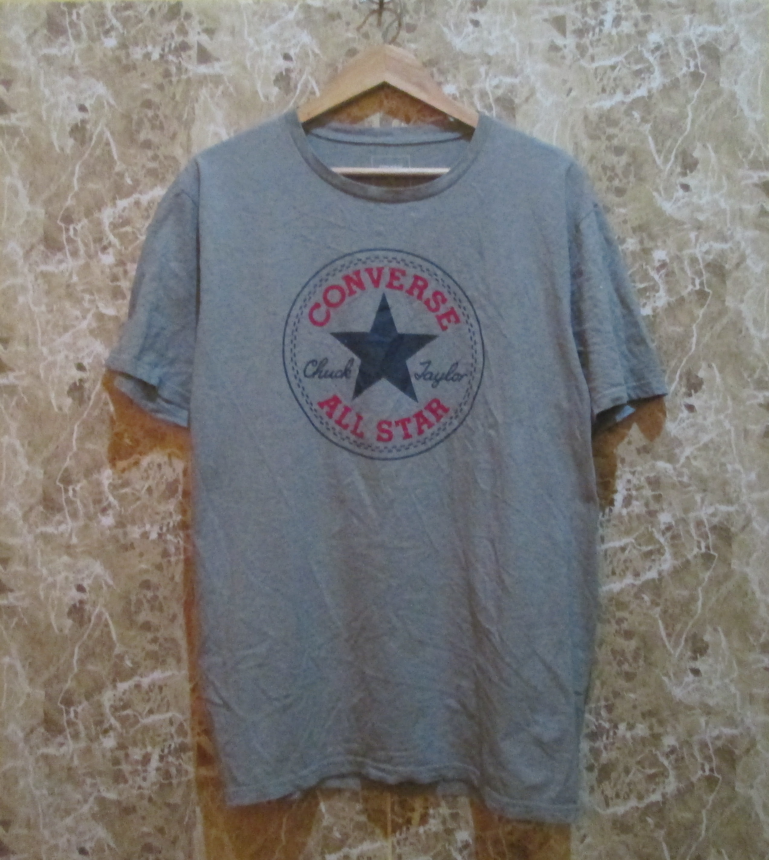 Converse Chuck Taylor All Star Vintage T shirt