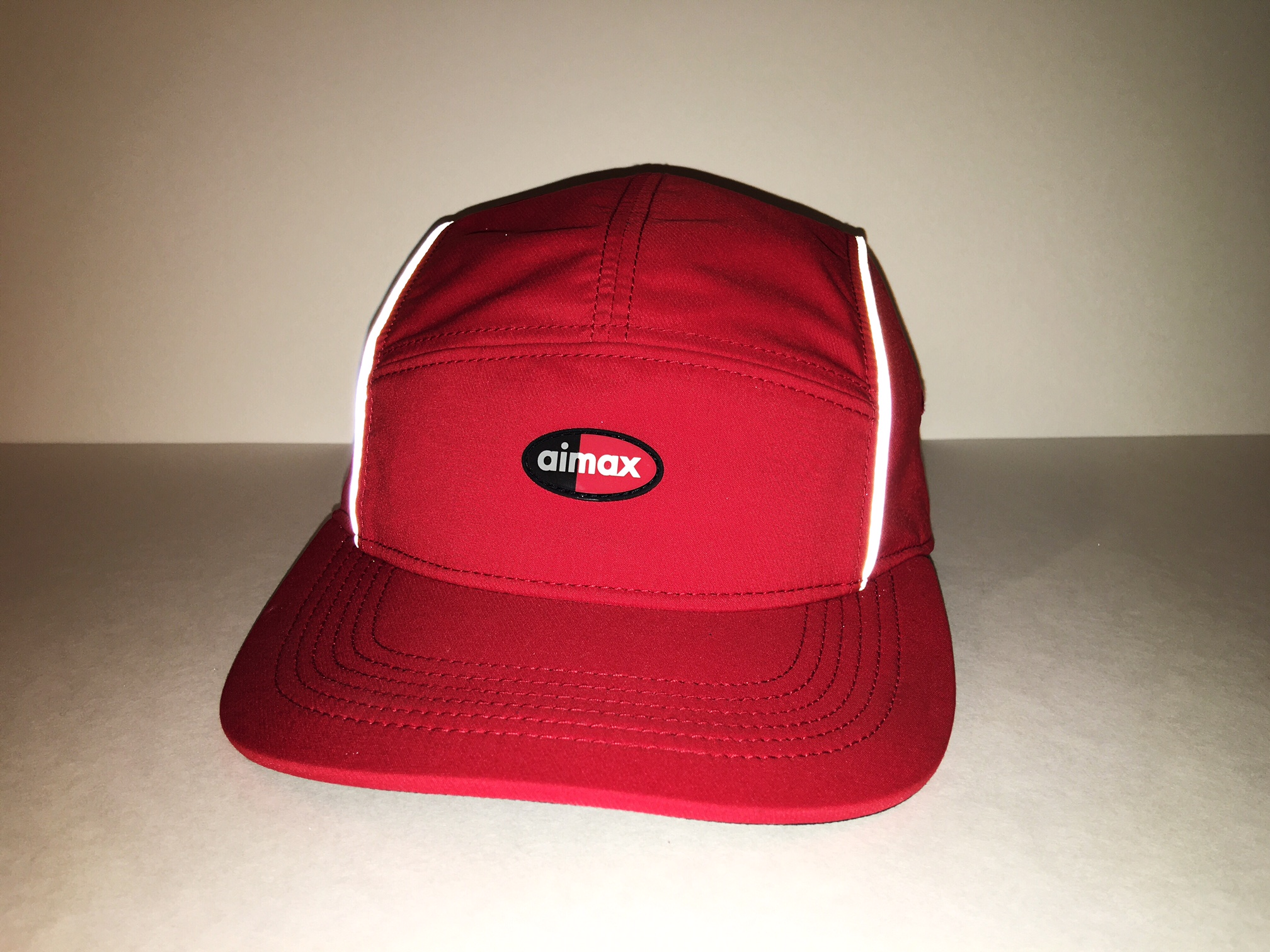 97c29bcc46b Supreme Supreme   Nike Air Max Running Hat - Red - S s 2016