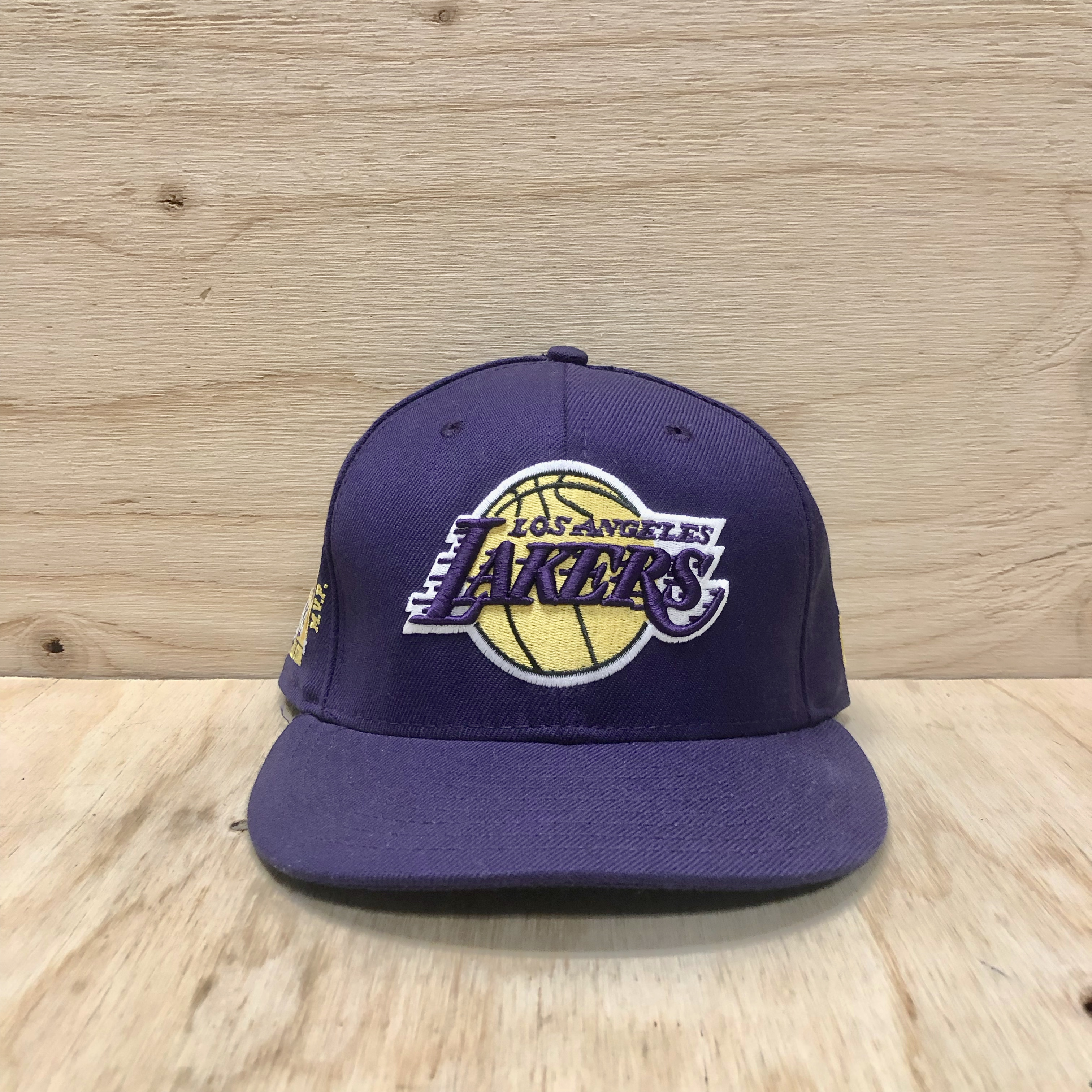 info for 575fb 81f28 New Era × Nba ×. Kobe Bryant Los Angeles Lakers Basketball Retirement  Snapback Hat