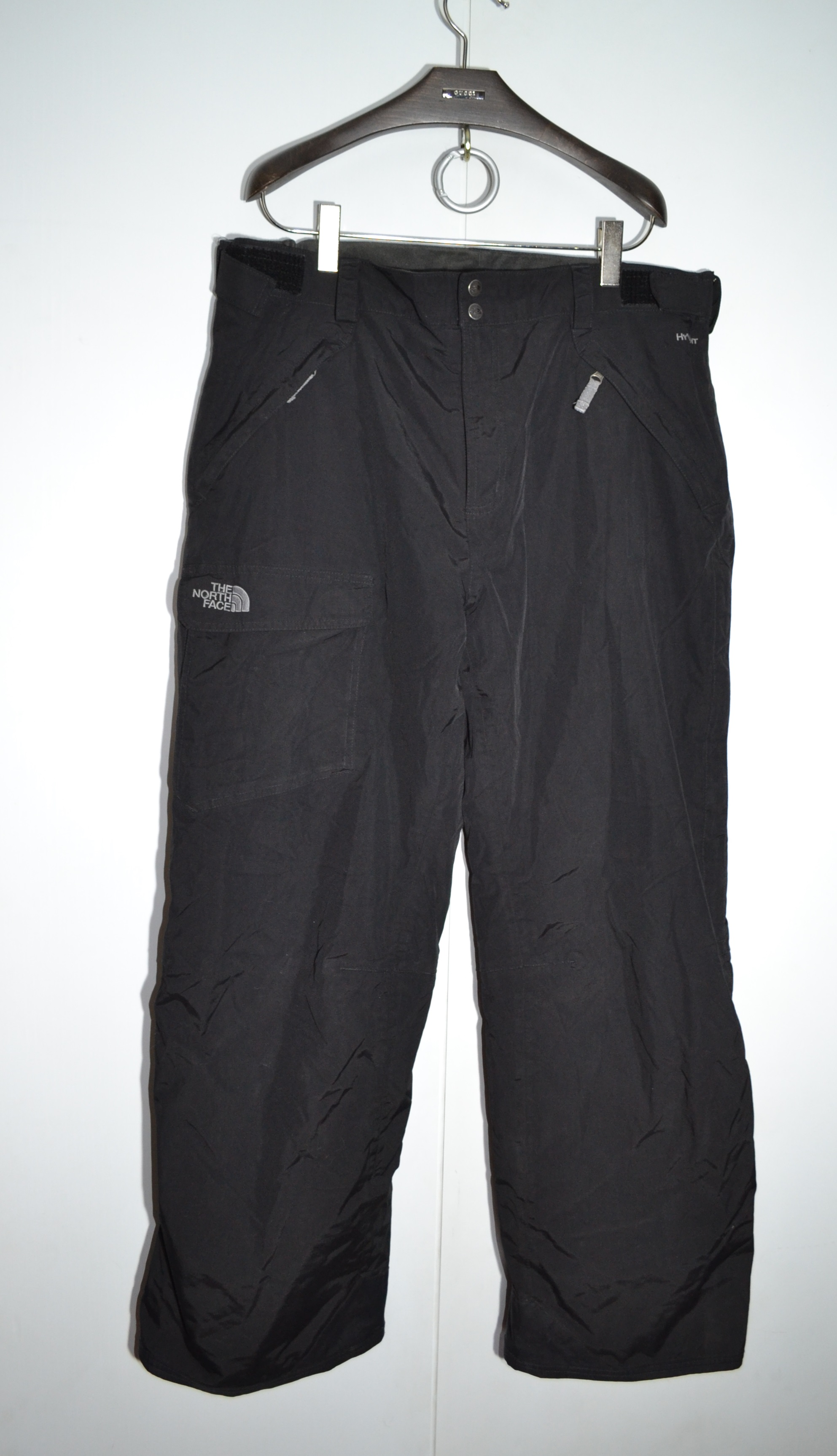 0109eada9 The North Face Winter Pants XL size W36-W38 Hyvent Ski Snowboard Cargo's