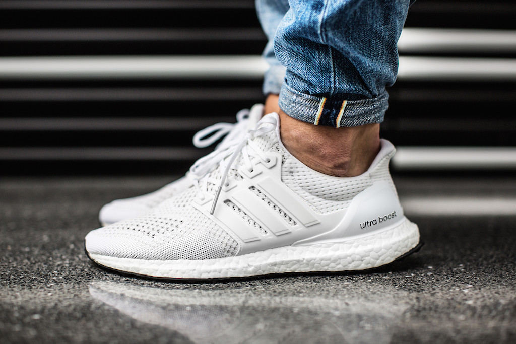 adidas homme ultra boost
