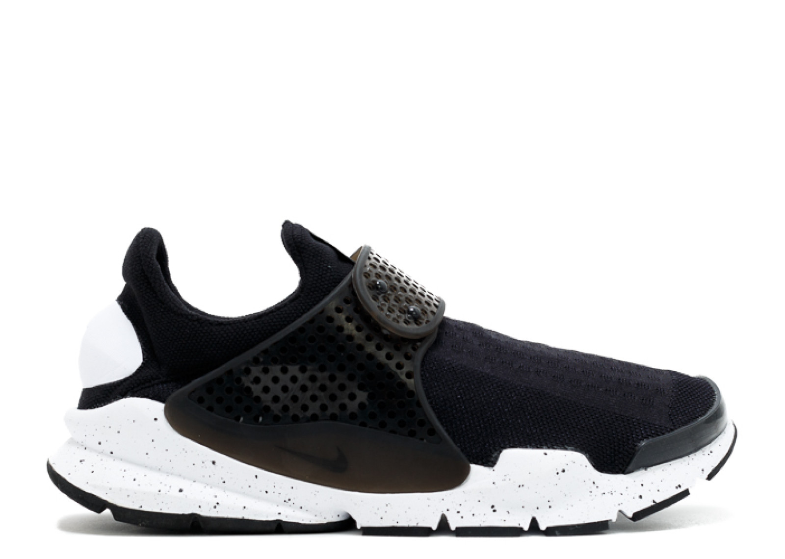 new products 3c34d 74f53 Nike Sock Dart Black
