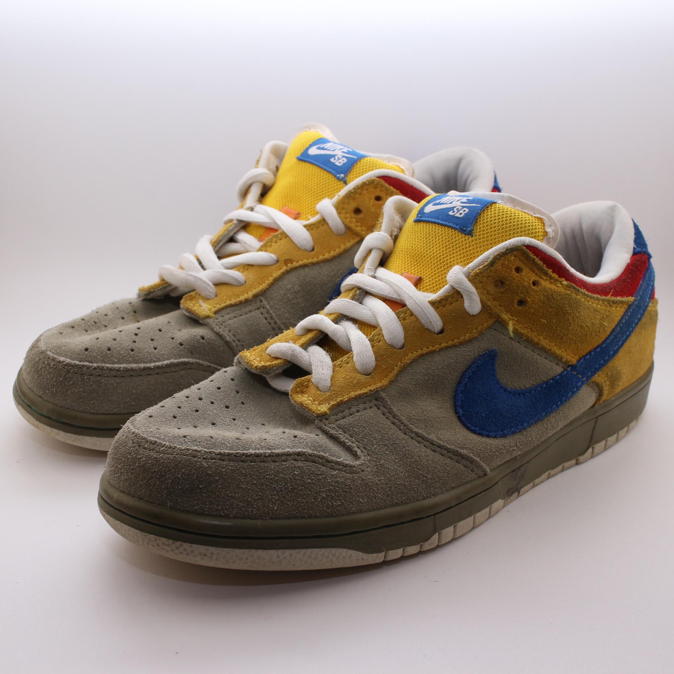 meet 21651 e7637 Nike ×. Nike SB Dunk Low Premium 2006 Puff N Stuff ...