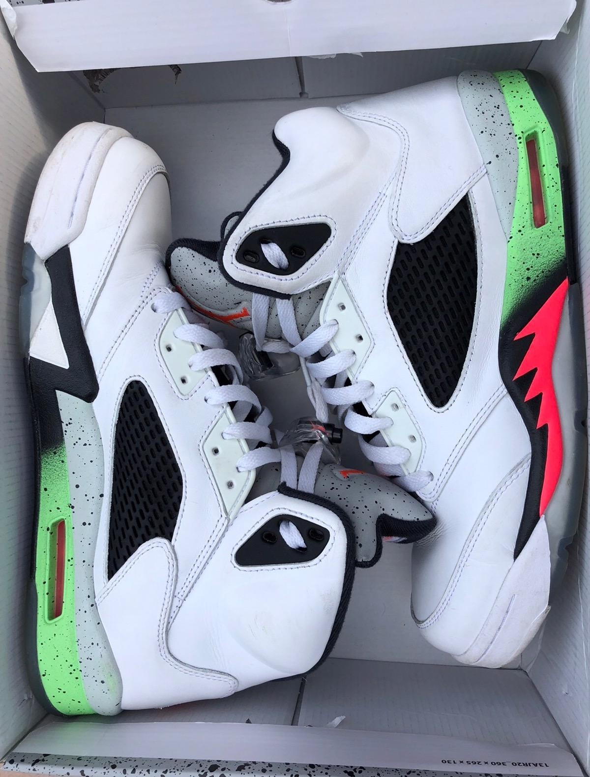 131032ea25d1 Jordan Brand ×. Air Jordan Retro 5 Pro Stars
