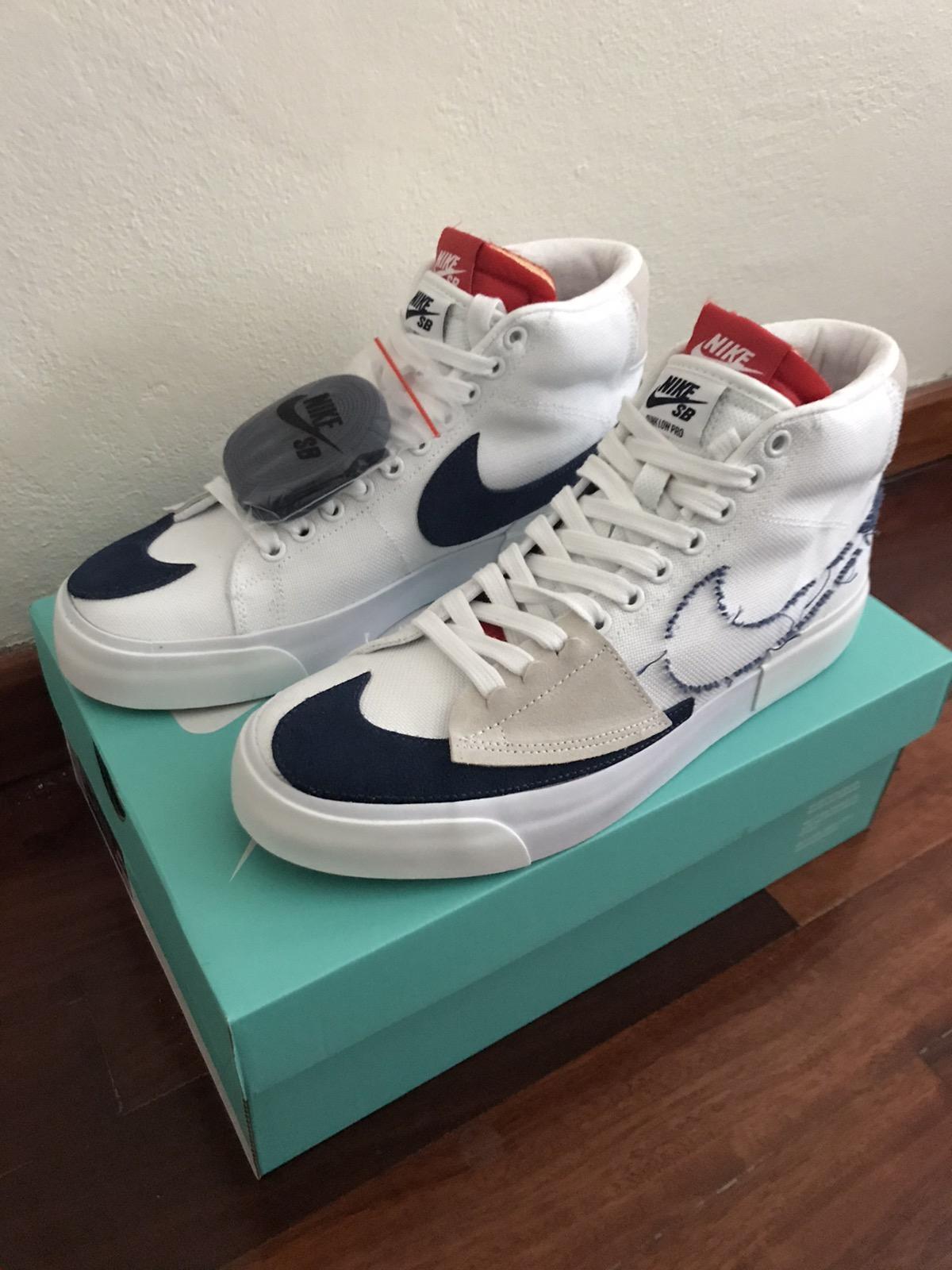 Nike Nike SB Blazer Mid Edge Hack Pack