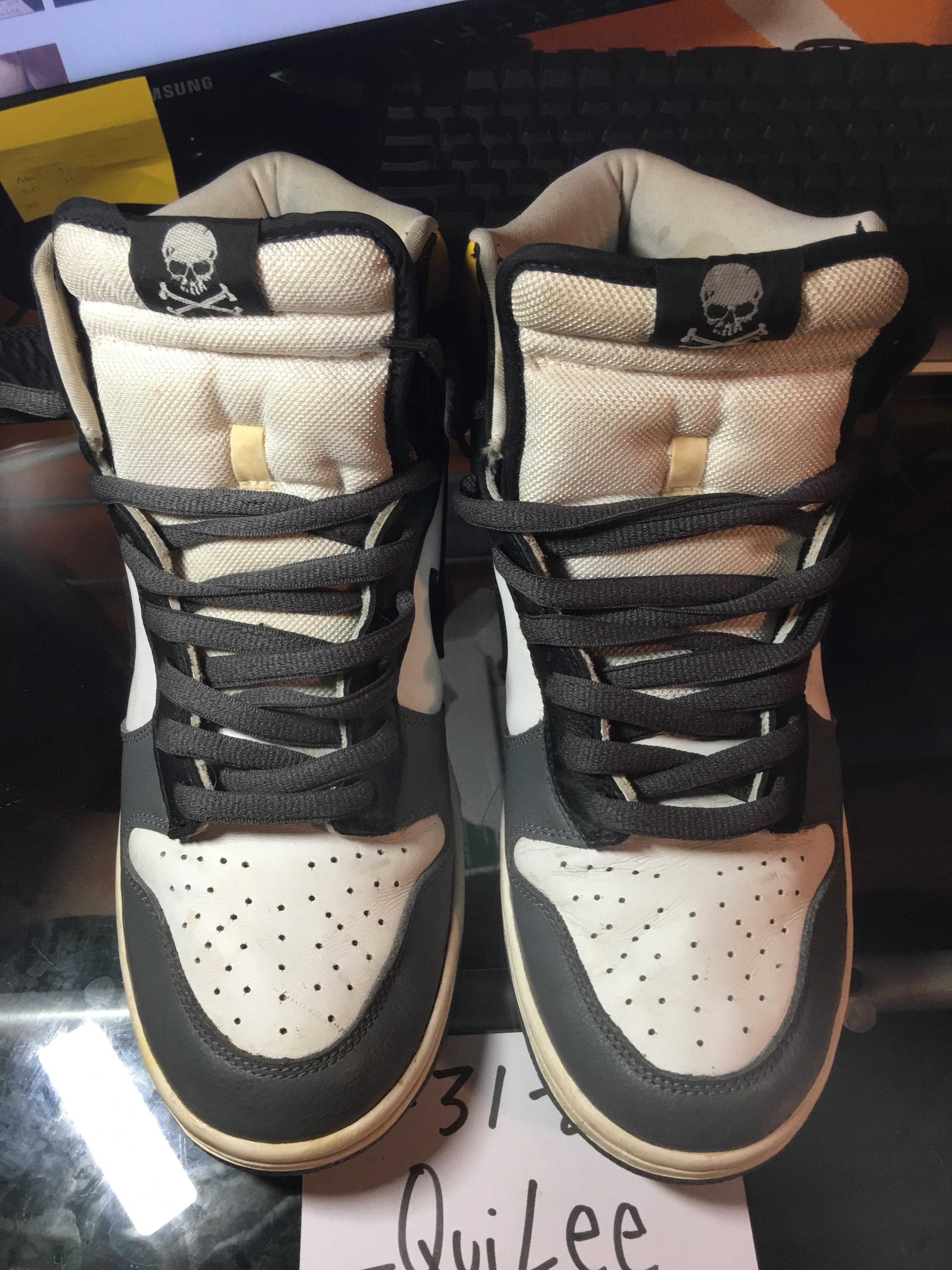 "new concept b1993 ea218 Nike. (Size 11.5) Dunk High Pro SB ""Daniel Shimizu"" ..."
