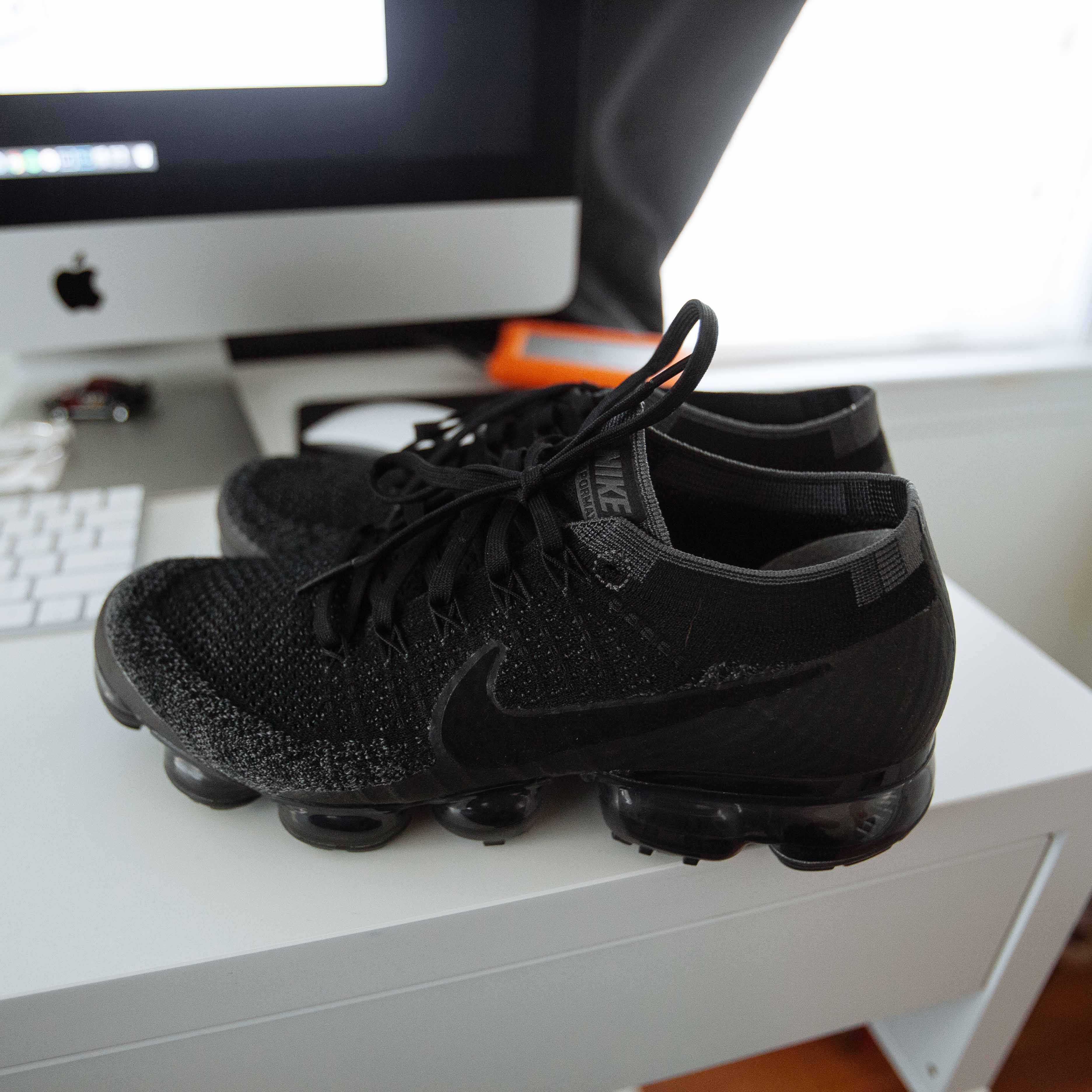 c13f7c1197701 Nike Nike Vapormax Flyknit Size 8 - Low-Top Sneakers for Sale - Grailed