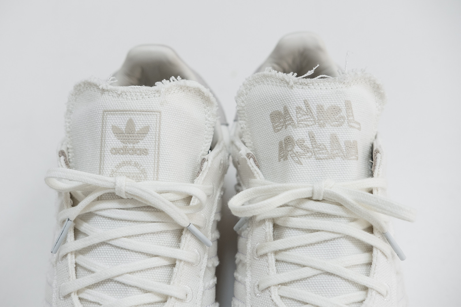 brand new 130e4 96a8c Adidas ×. adidas Originals New York x Daniel Arsham