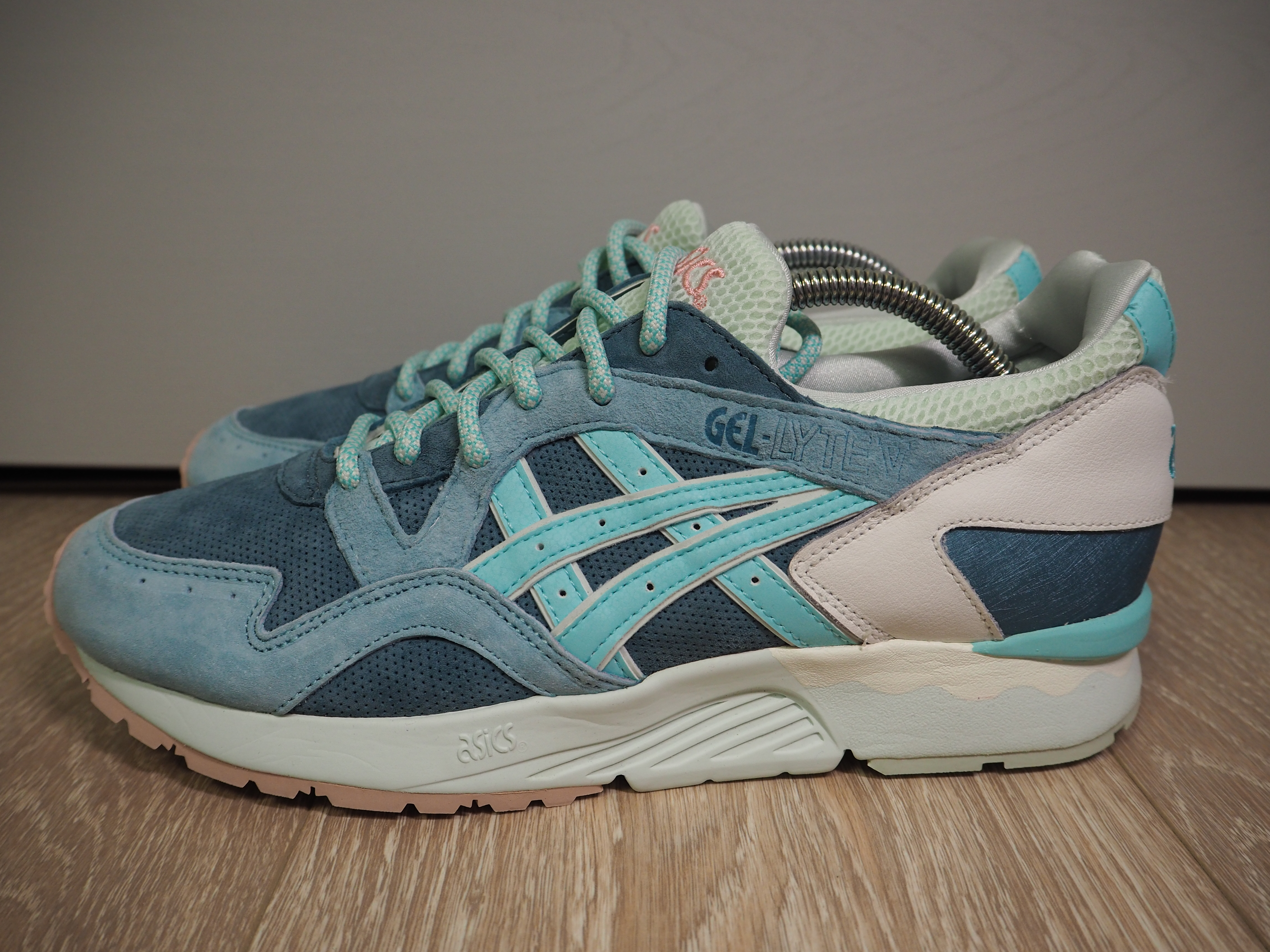 sports shoes 1bbf6 0f793 Gel Lyte V 'Sage'