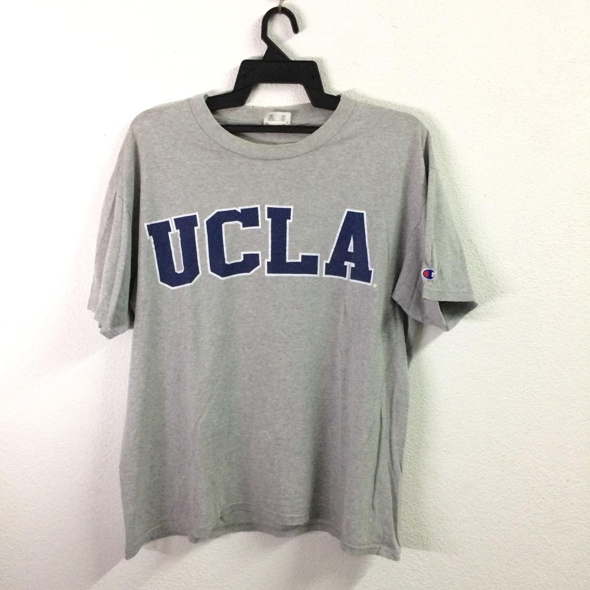 Vintage champion UCLA T-shirt  M
