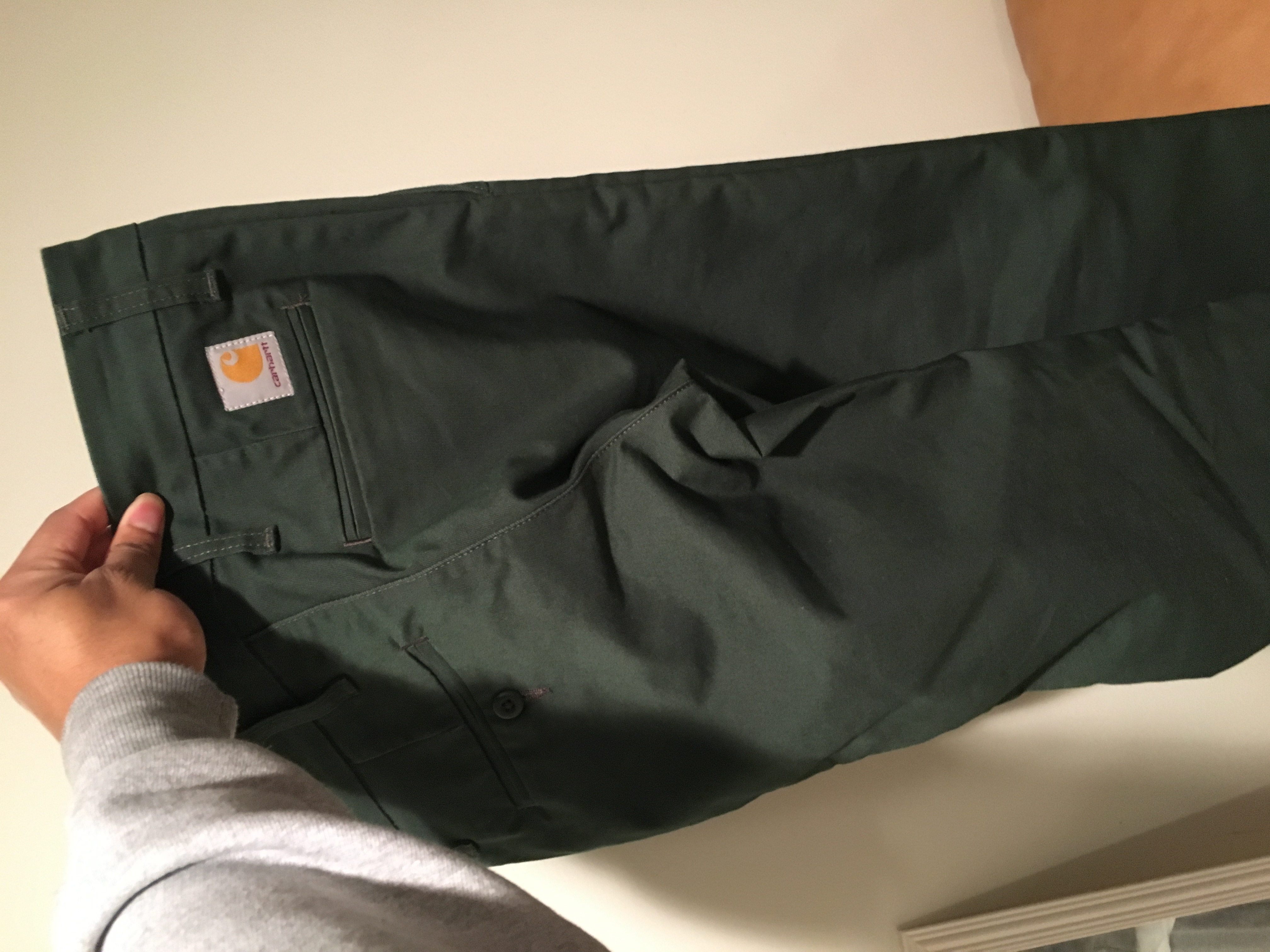 d22198ef82c Carhartt Wip Sid Pants Size 28 - Casual Pants for Sale - Grailed