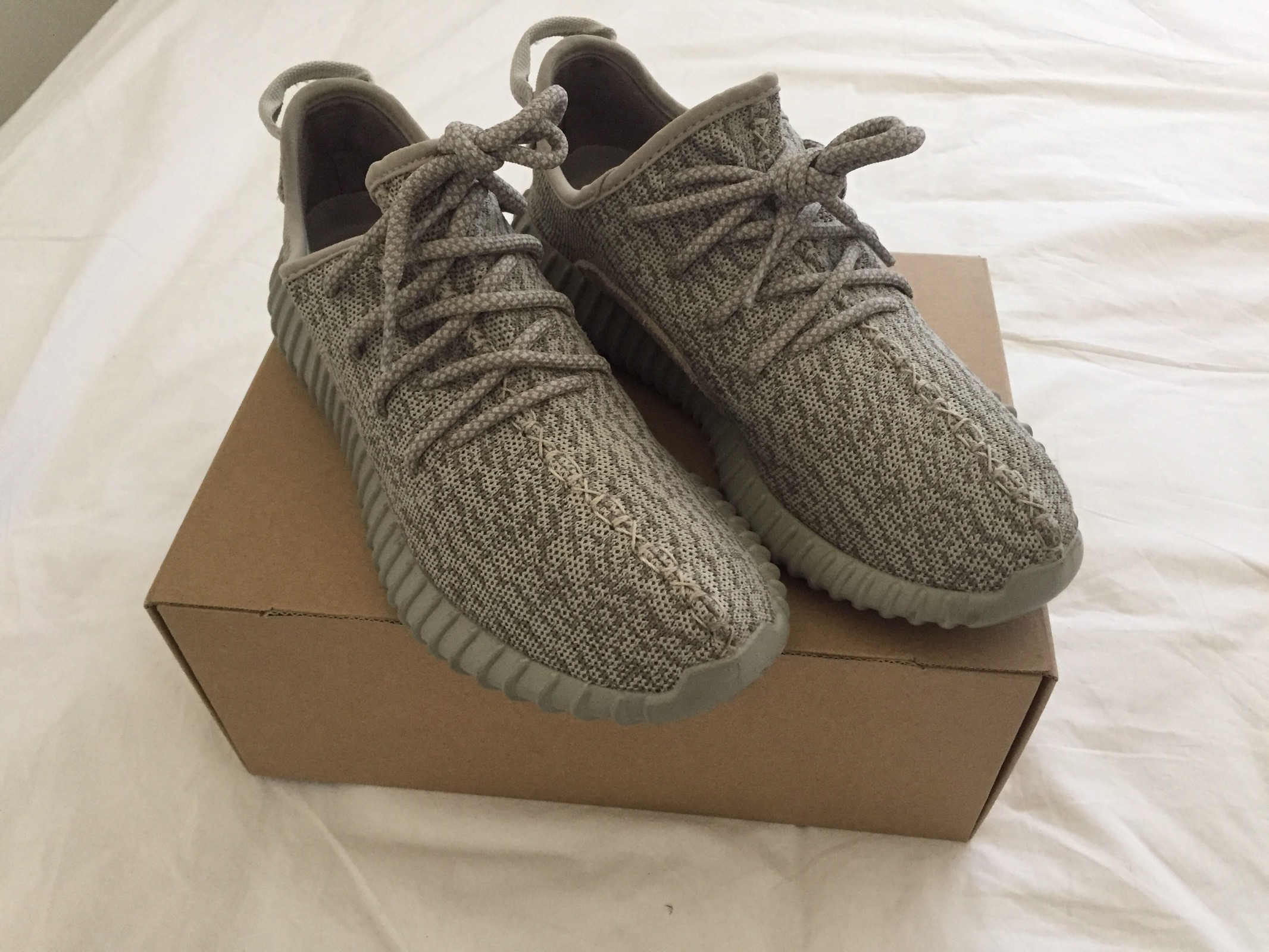 Shop Women Yeezy 350 moonrock real vs fake Shoes For