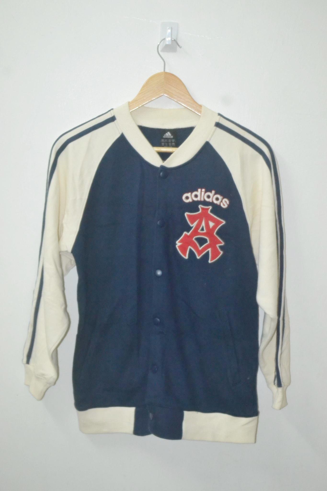 mañana Estricto Alargar  Adidas Vintage Adidas Jacket 90s | Grailed