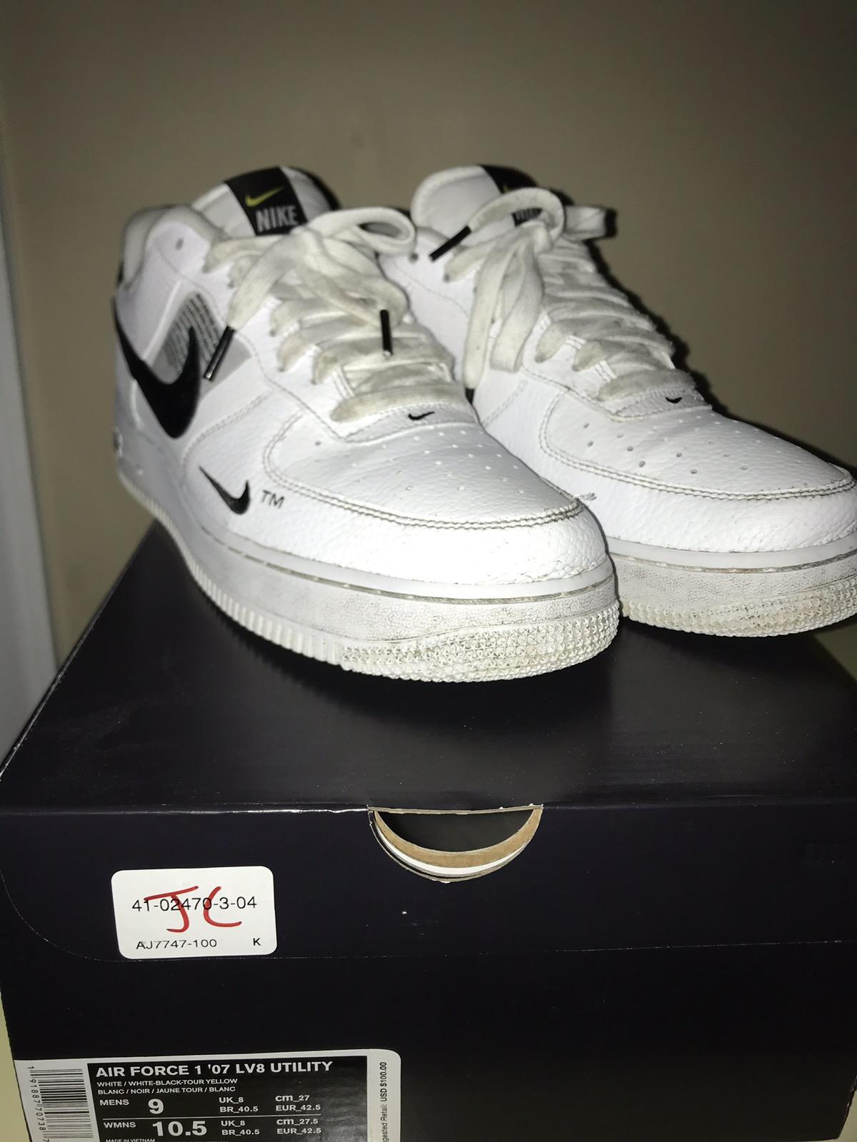 Nike Air Force 42 5