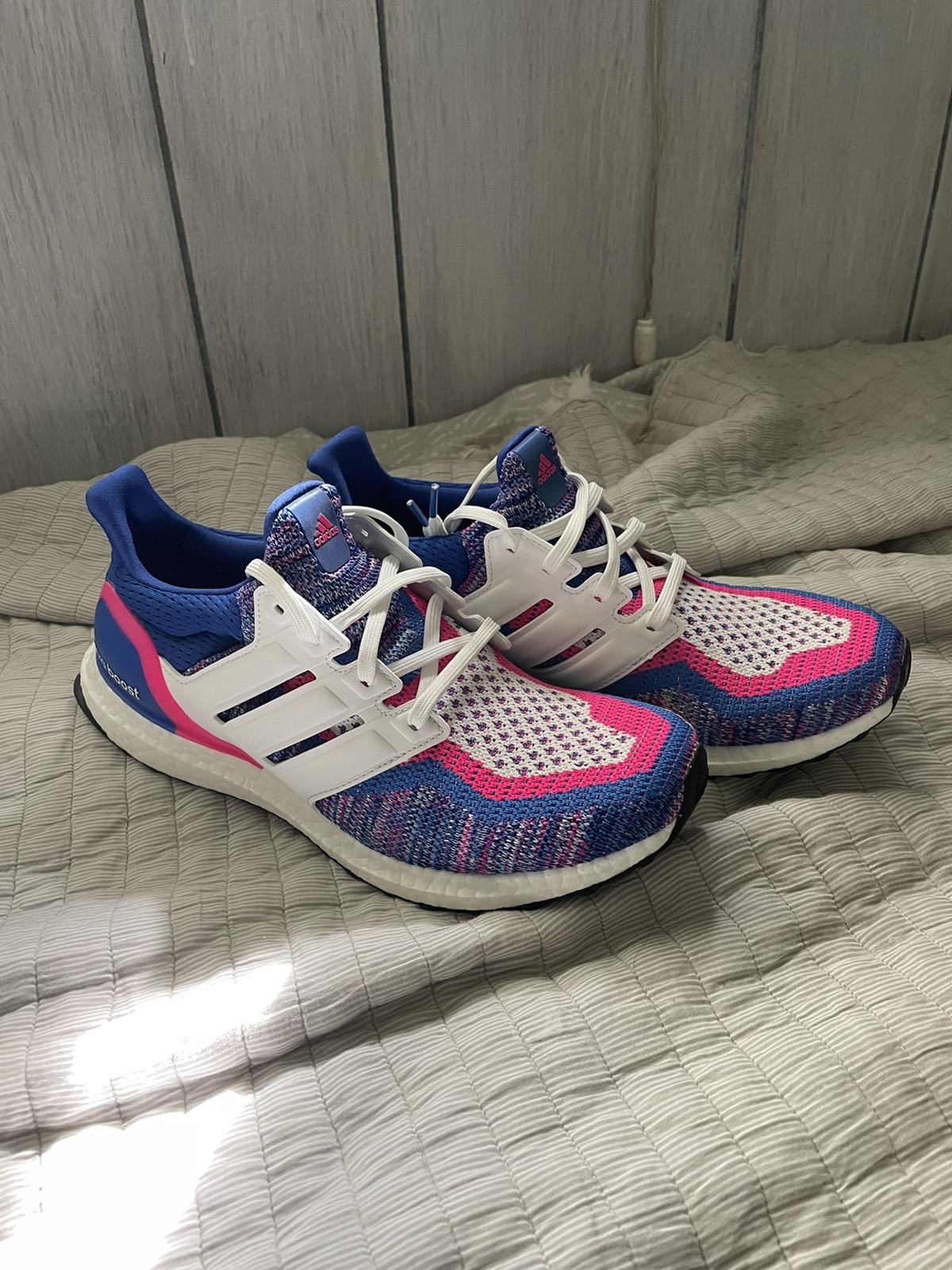 UltraBoost 2.0 'Blue Pink'