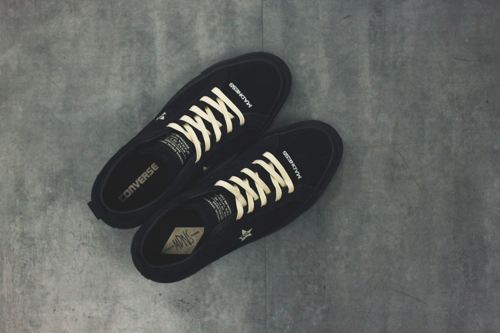 2c88df08bbe Converse MDNS X Converse One Star Size 10 - Low-Top Sneakers for ...