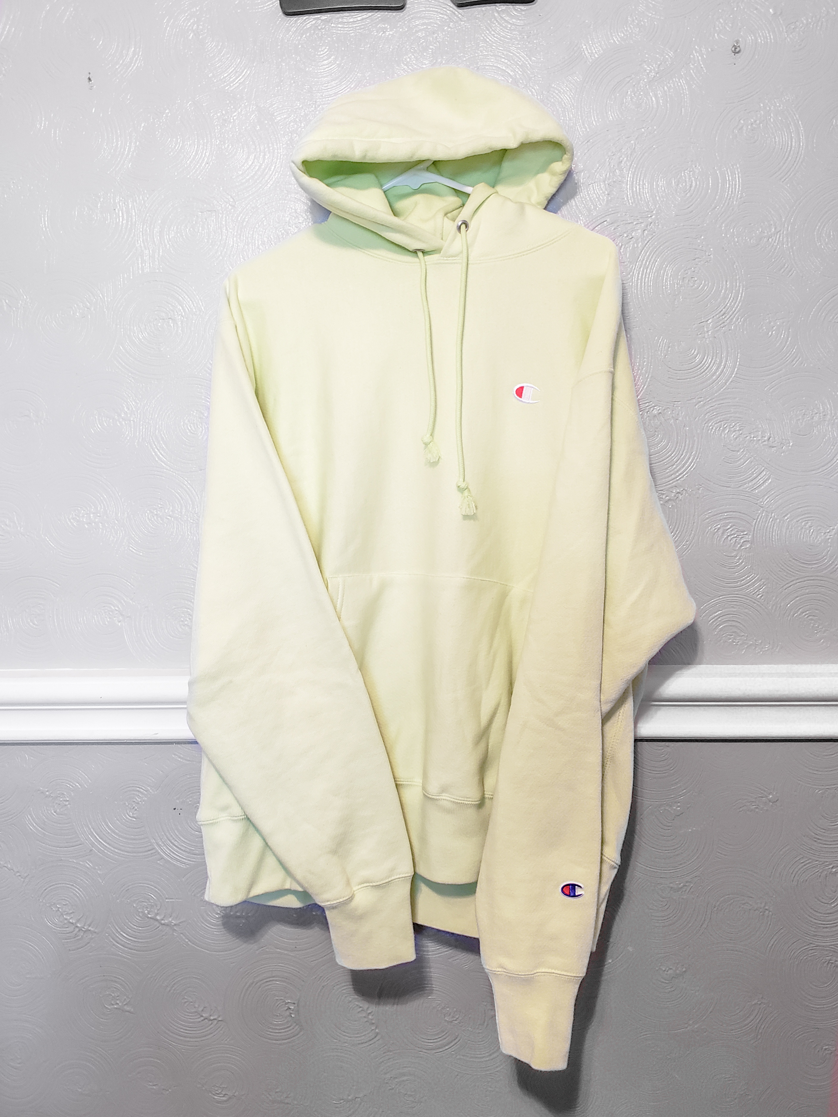 biggest selection marketable united states [RARE] Lime hoodie. (Off-White style)