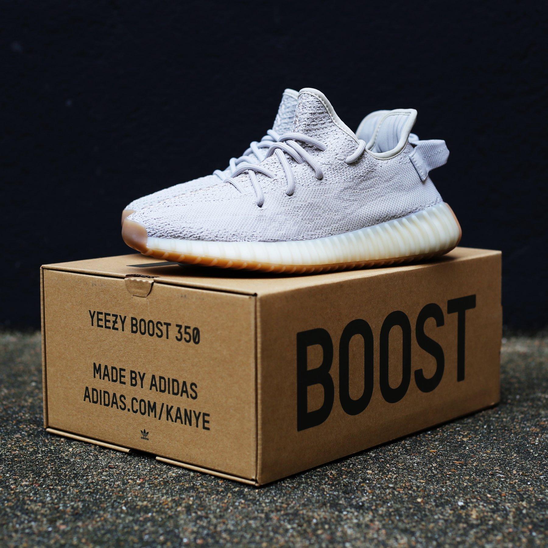 4c0ff9adb43 Adidas Kanye West Adidas Yeezy Boost 350 V2 Sesame 100% Authentic ...