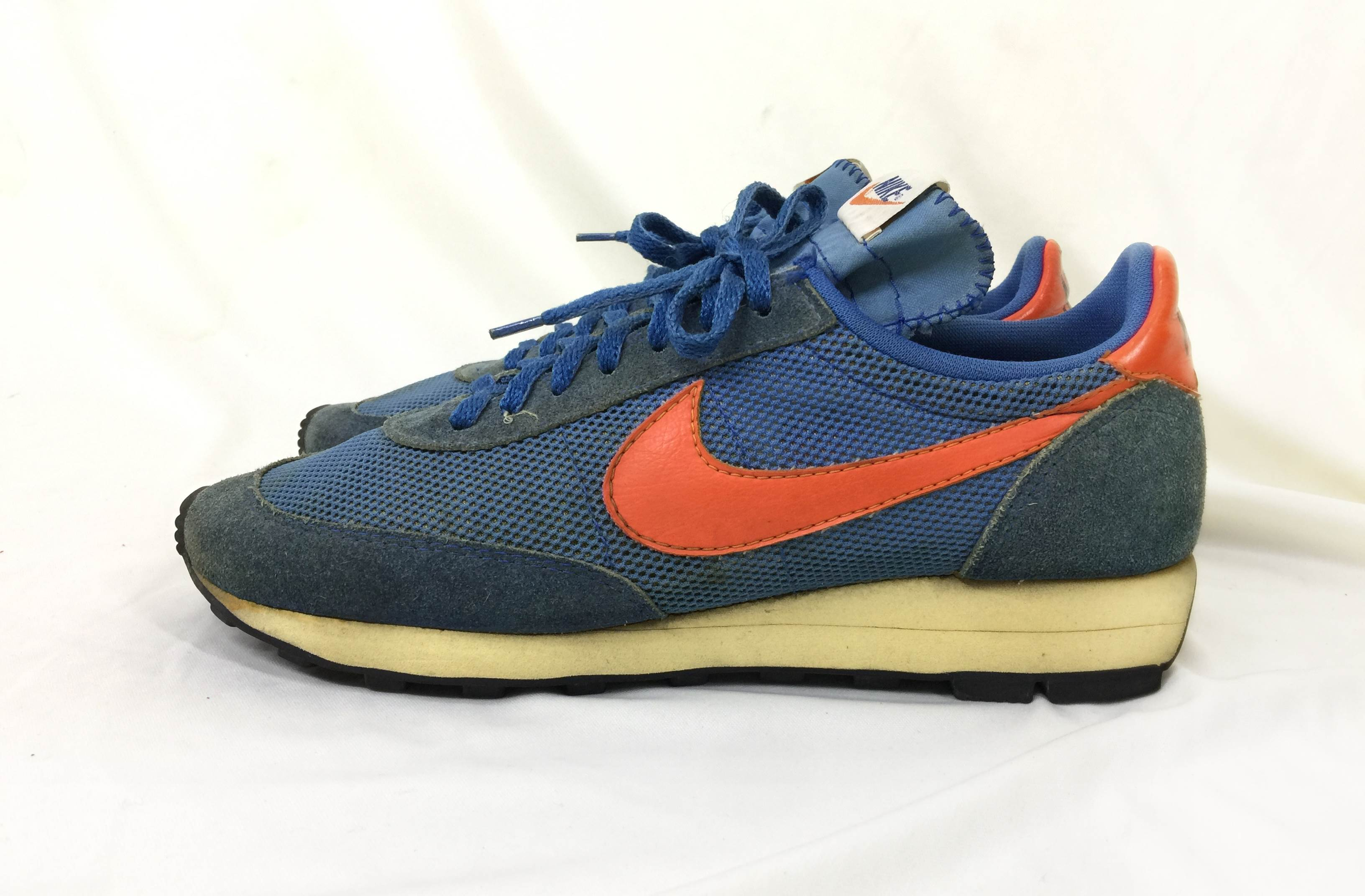 Women's Shoes sneakers Nike Pre Montreal Racer Vintage