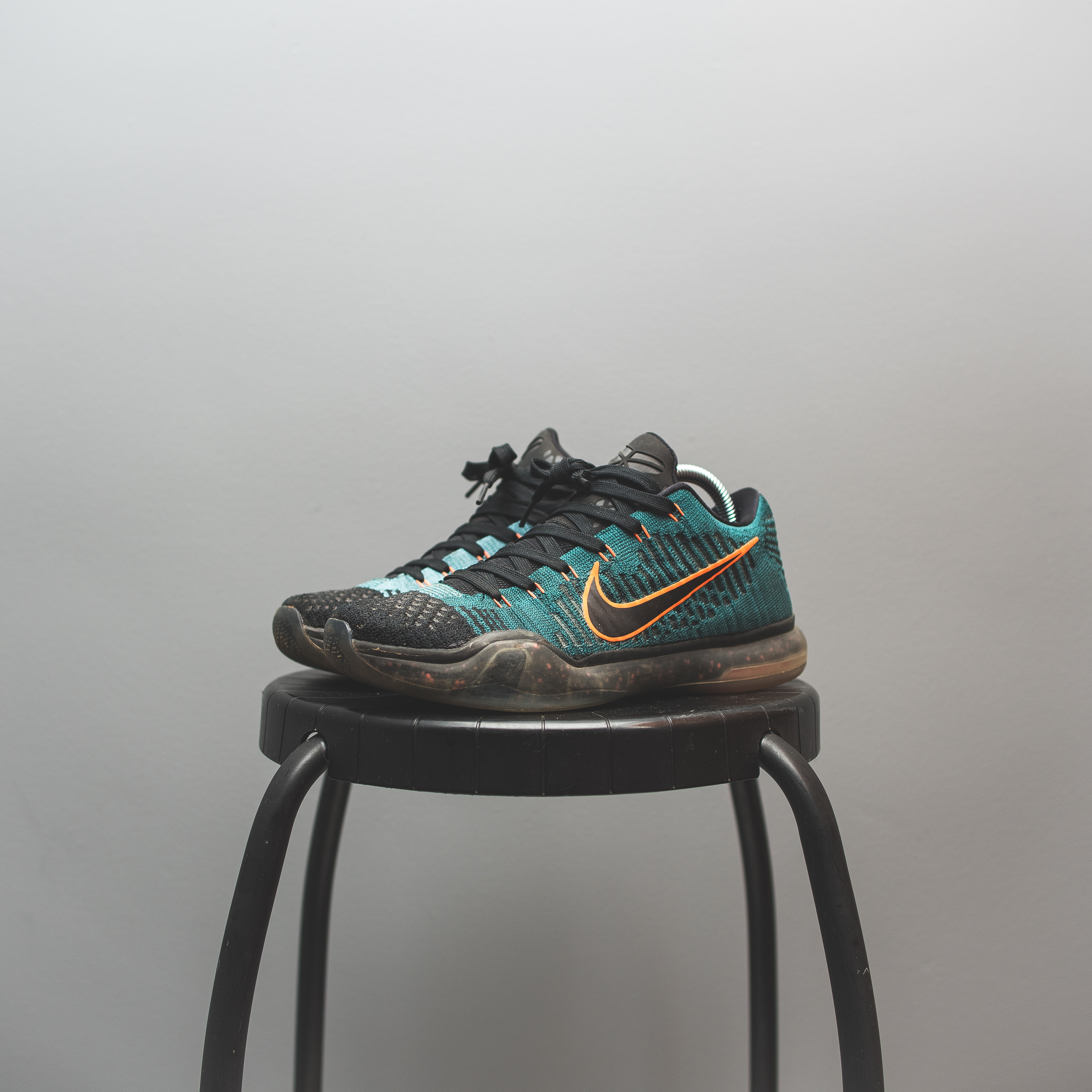 uk availability 2acd3 4985d Nike ×. Kobe 10 Elite Low Drill Sergeant