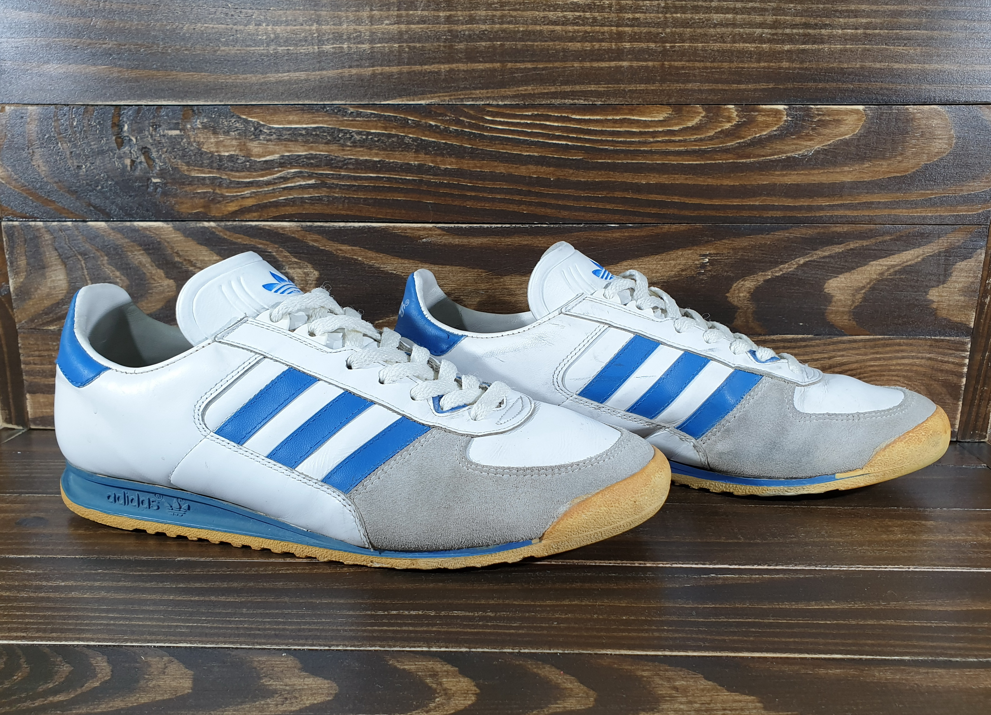 adidas sneakers vintage off 60% skolanlar.nu