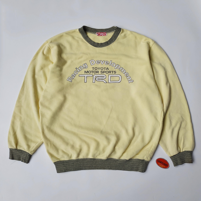 Toyota Racing Development TRD Shirt NOT OFFICIAL TOYOTA Toyota T-Shirt