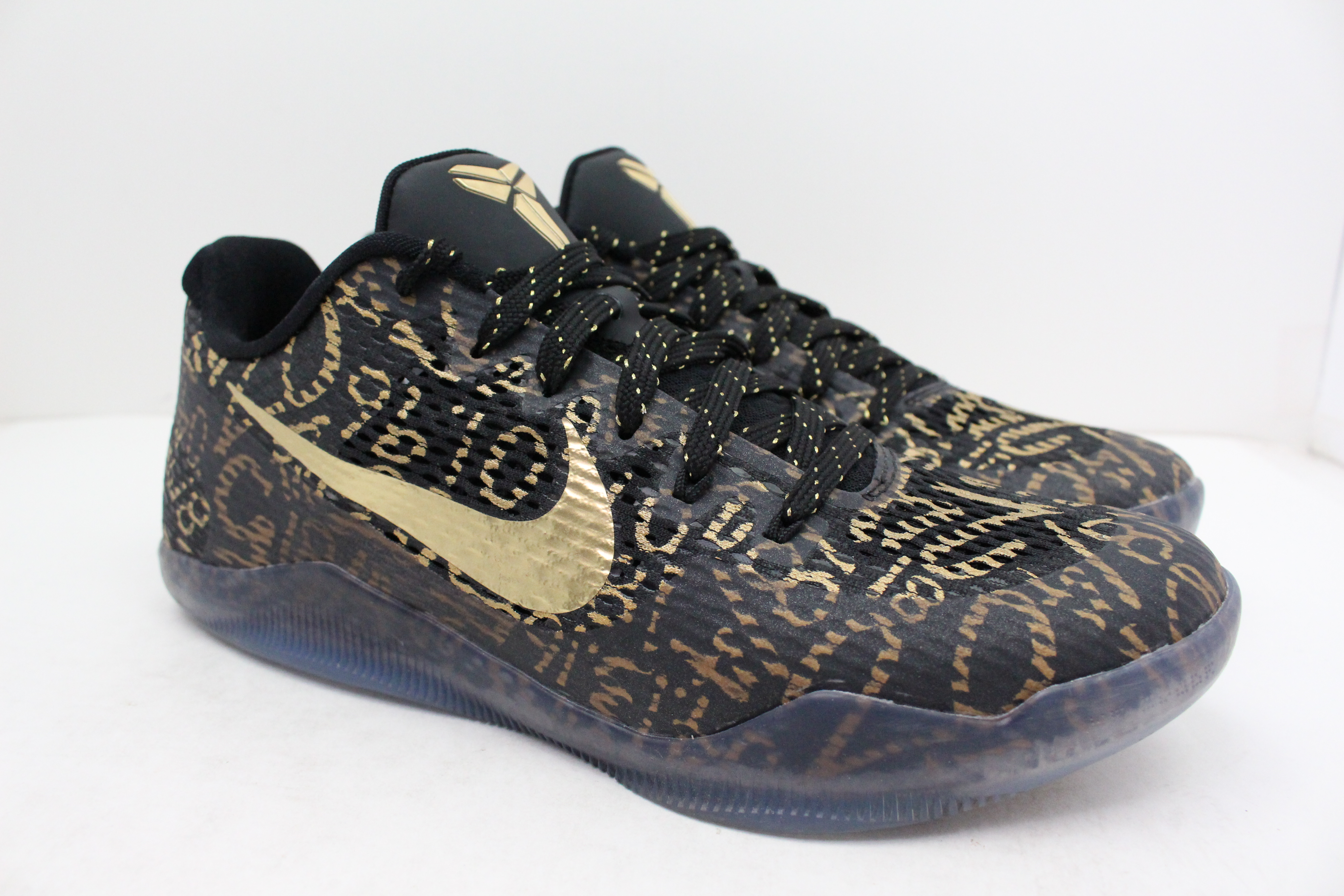 964ce15b9945 Nike Nike Kobe 11 Low Mamba Day ID Size 9.5 - Low-Top Sneakers for ...