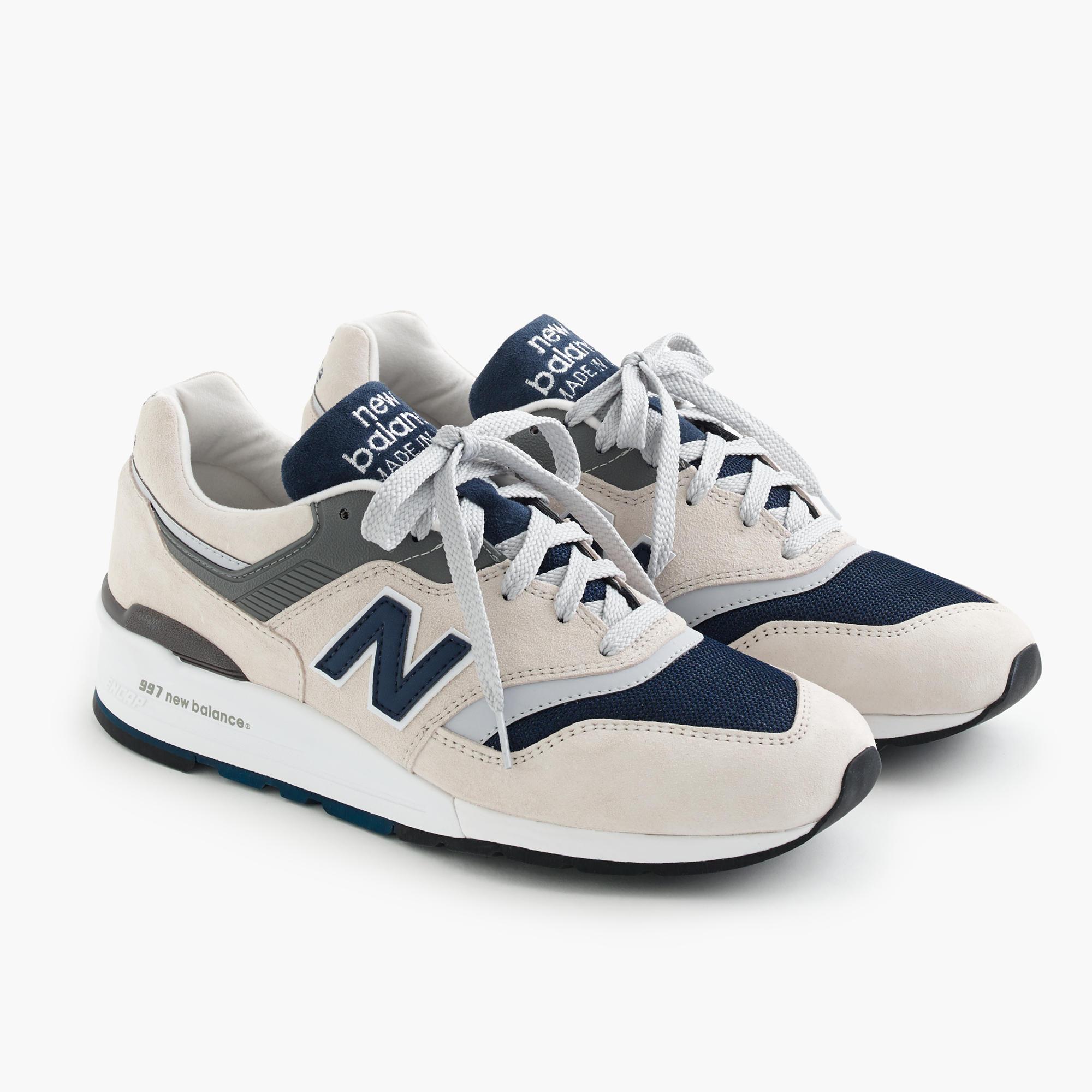 new balance 997j