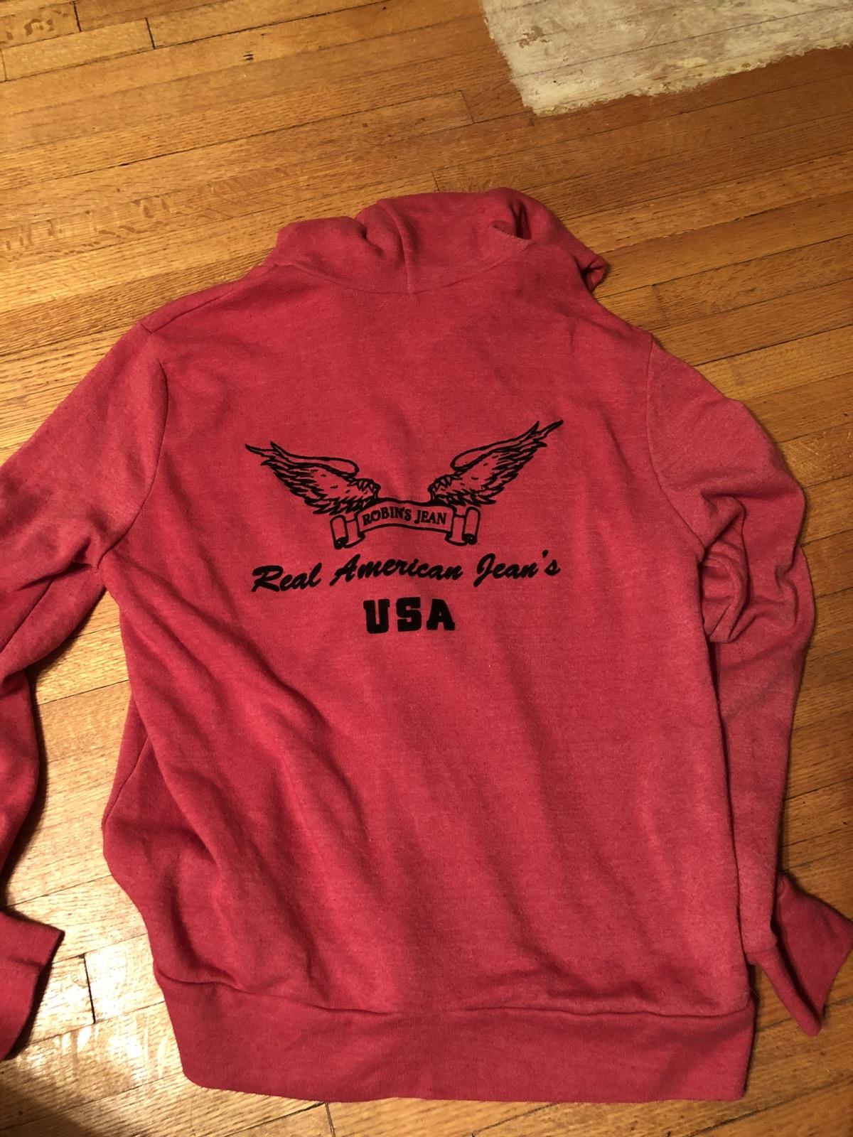 Robins jeans hoodie
