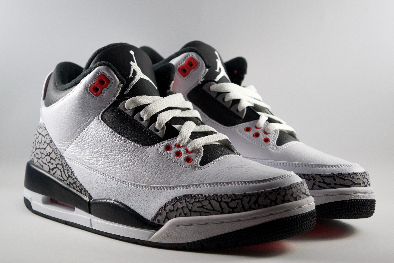 d798326fe05 Jordan Brand Air Jordan 3 Retro Infrared 23   Grailed