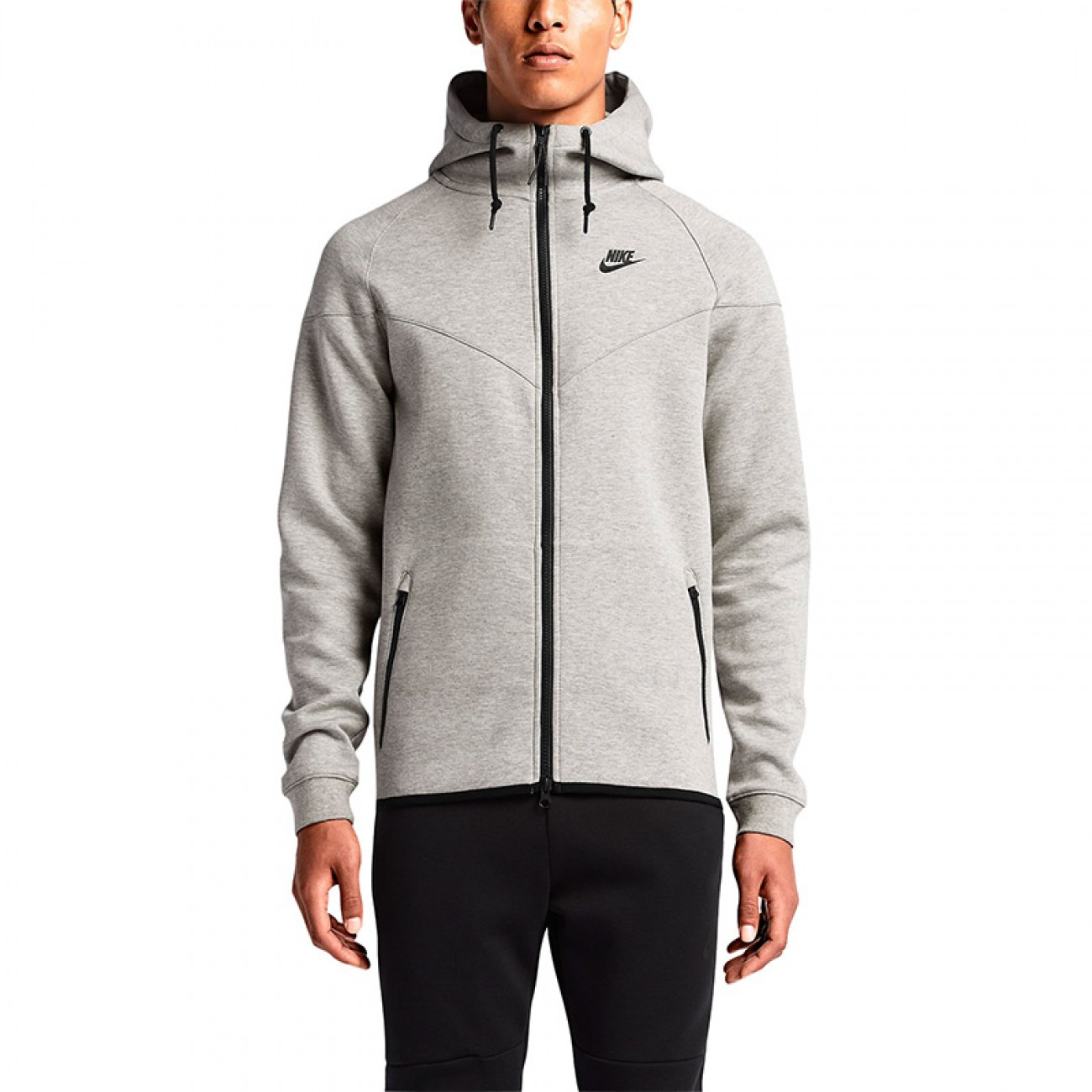 745e77e8d53e Nike Tech Fleece Windrunner Jacket Size s - Light Jackets for Sale ...