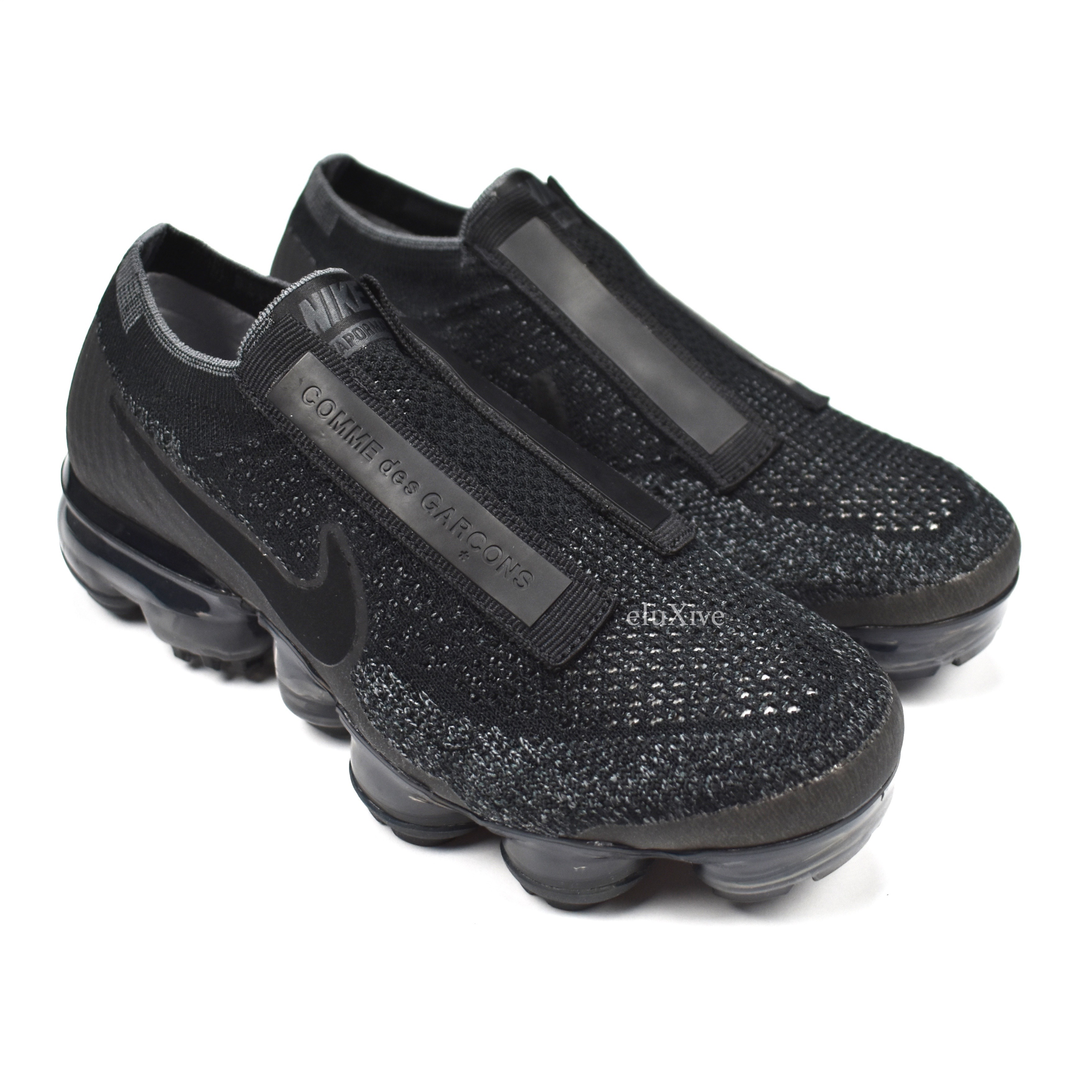 aaad54dfee0e5 Nike × Comme des Garcons ×. CDG Air Vapormax FK ...