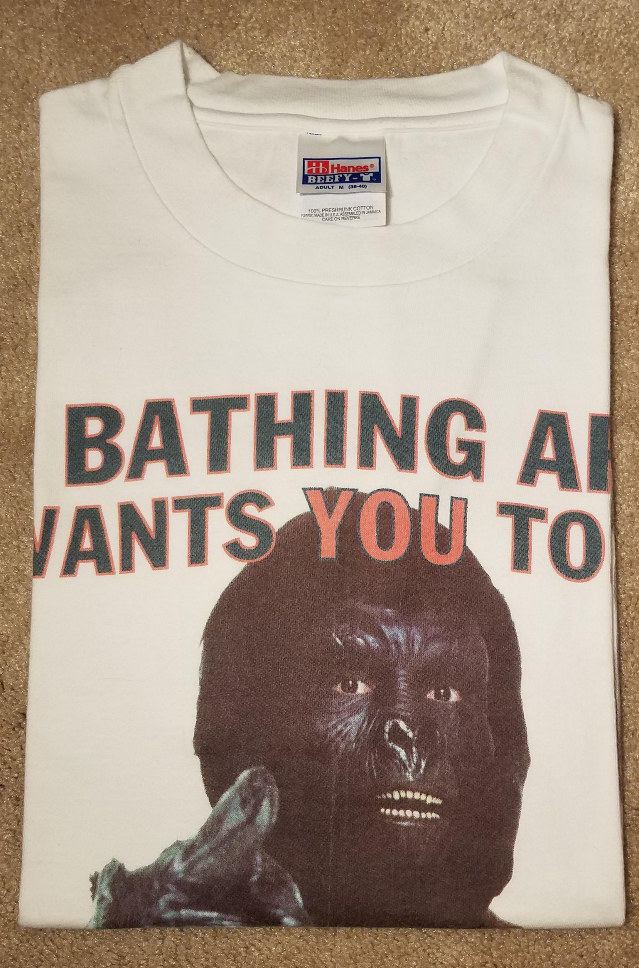 d4fcb3aa Go Ape T Shirts - DREAMWORKS