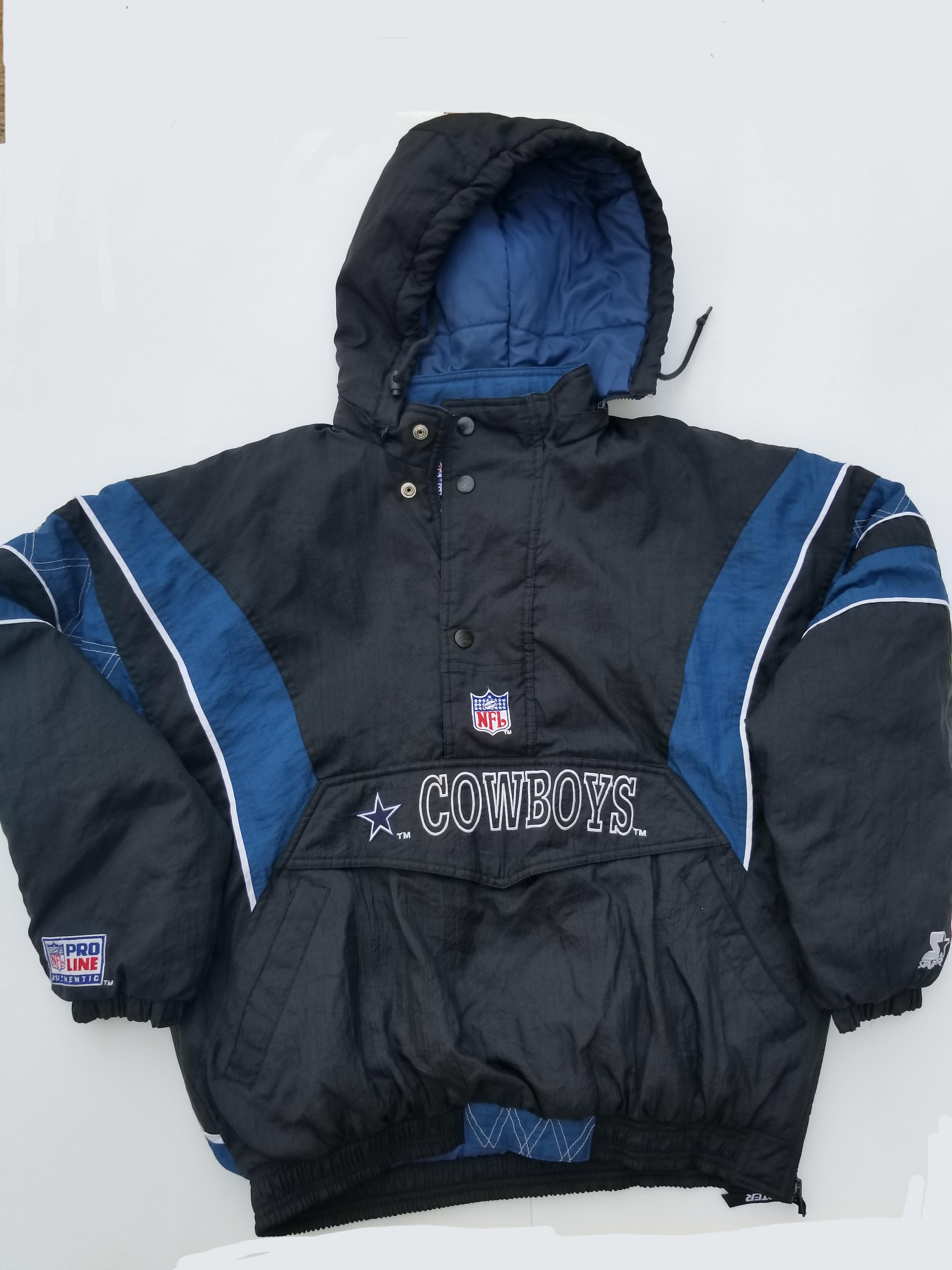 promo code 8cd31 43f69 Vintage Dallas Cowboys jacket